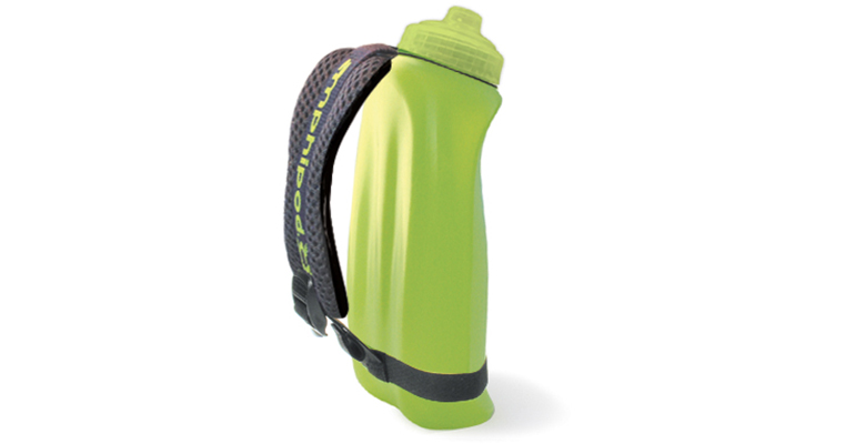 Amphipod Hydraform Handheld - 12 oz. - Color: Charcoal - Size: One Size, Charcoal, large, image 1