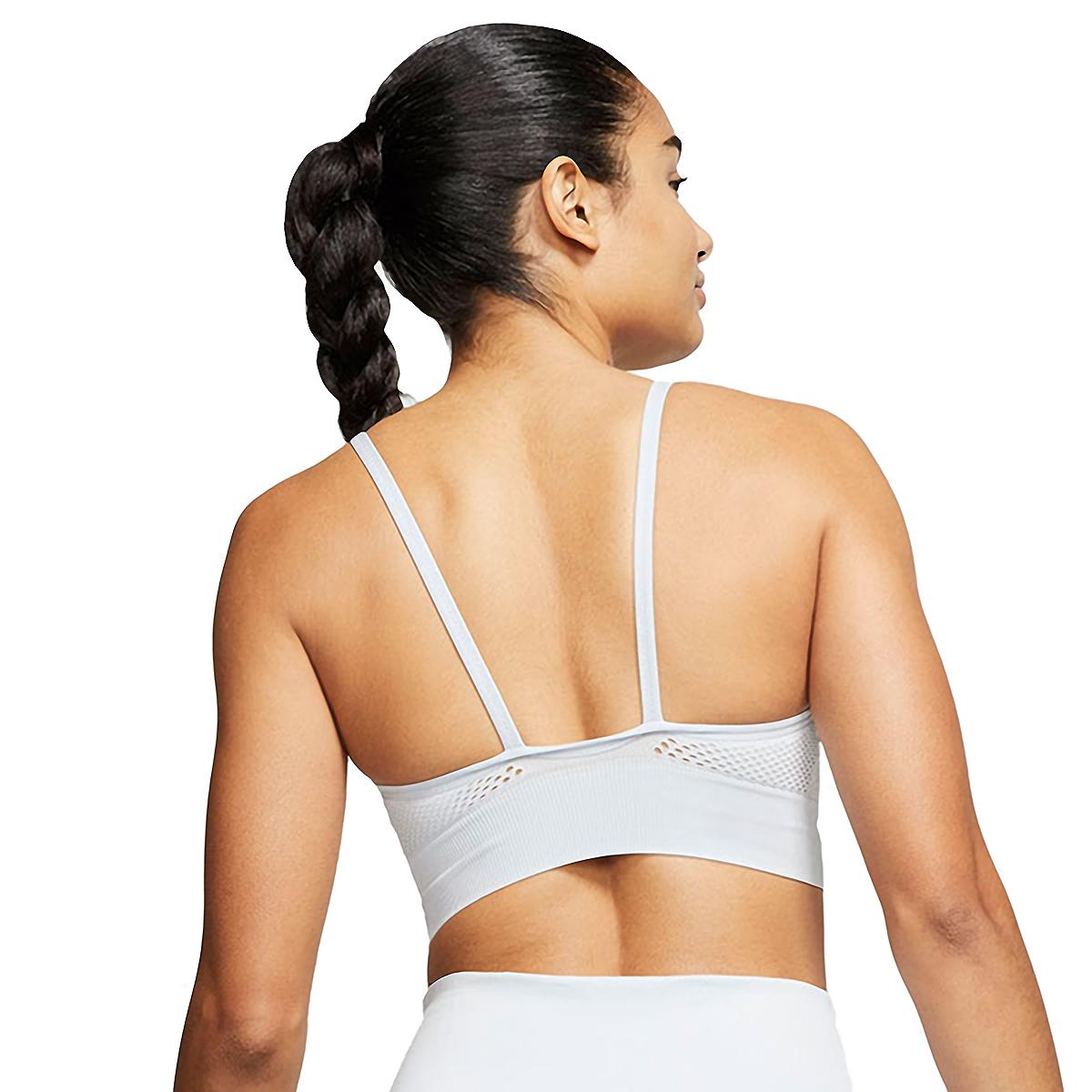 Women's Nike Seamless Light Bra, , large, image 2