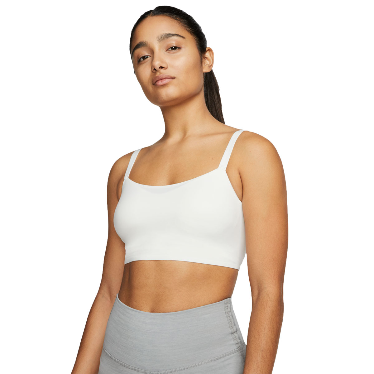 Women's Nike Indy Luxe Bra, , large, image 1