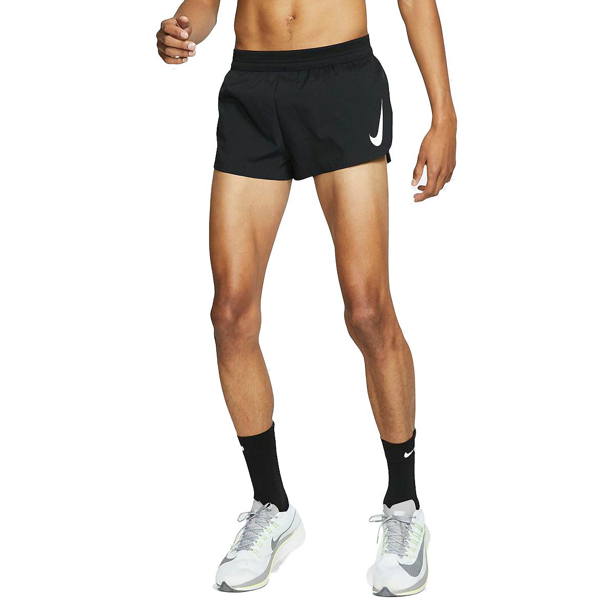 Men's Nike AeroSwift 2 Inch Short