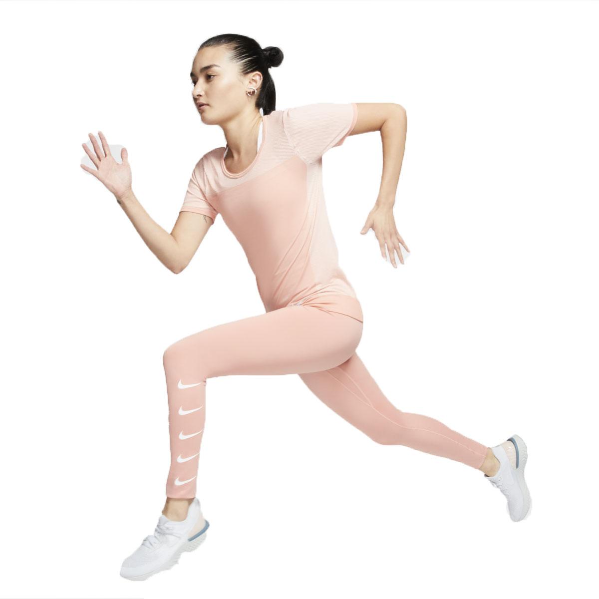 Women's Nike Infinite Short Sleeve, , large, image 2
