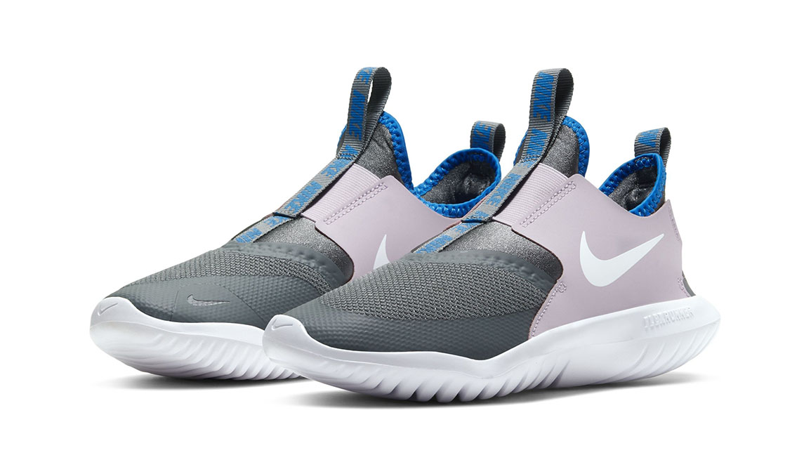 Kids Nike Flex Runner, , large, image 3