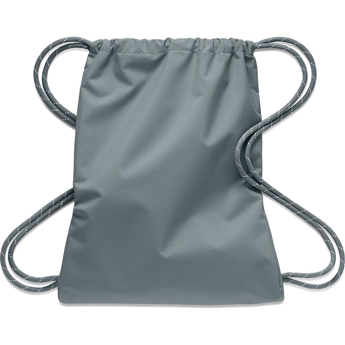 Nike Heritage Gym Sack - 2.0 - Color: Smoke Grey/Iridescent, Smoke Grey/Iridescent, large, image 2