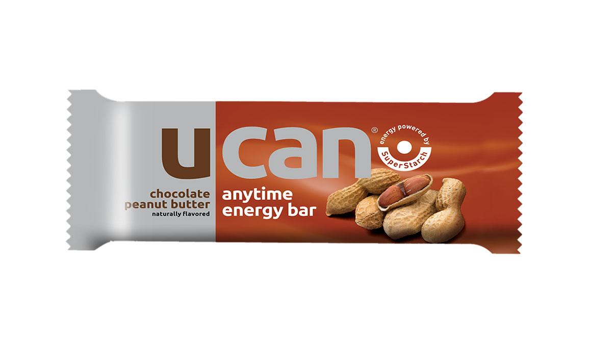 UCAN Energy Bars - Chocolate Peanut Butter - 12 Pack, Chocolate Peanut Butter, large, image 2