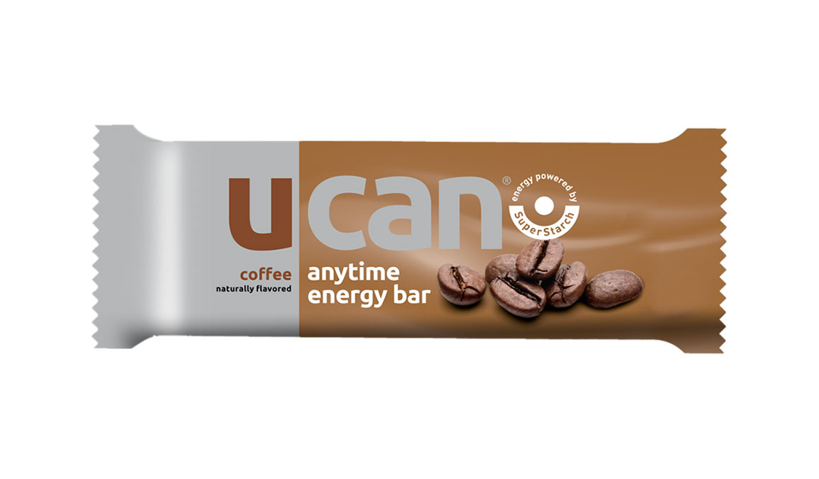 UCAN Anytime Energy Bar - Flavor: Coffee - Size: Box of 12, Coffee, large, image 3