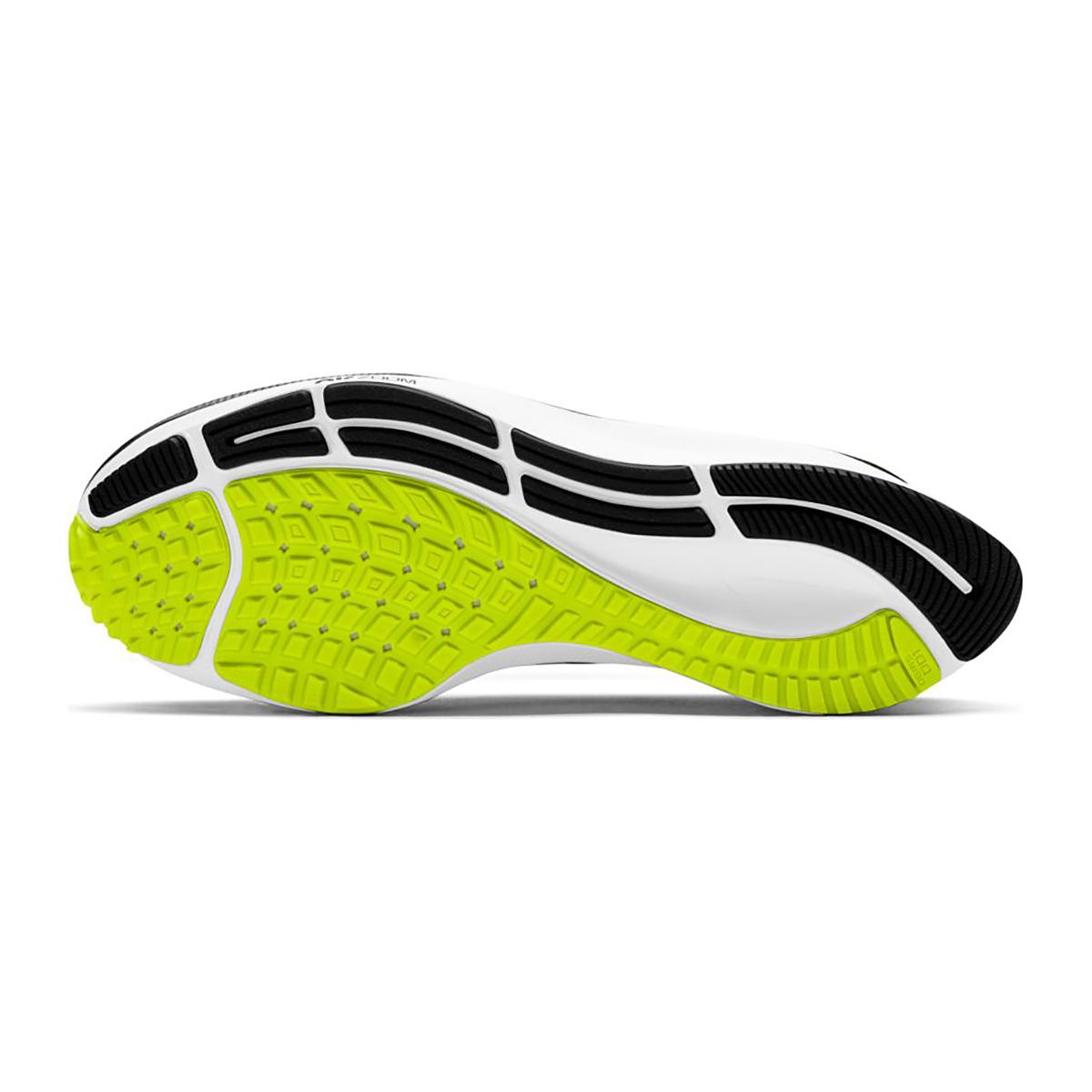 Women's Nike Nike Air Zoom Pegasus 37 Running Shoe - Color: Black/Anthracite/Dark Raisin/White - Size: 5 - Width: Regular, Black/Anthracite/Dark Raisin/White, large, image 3