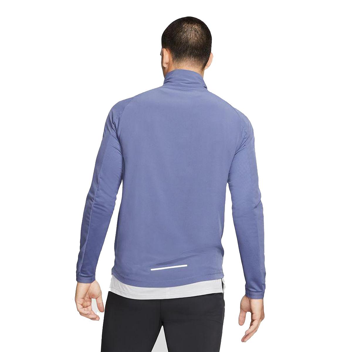 Men's Nike Element Full Zip, , large, image 2