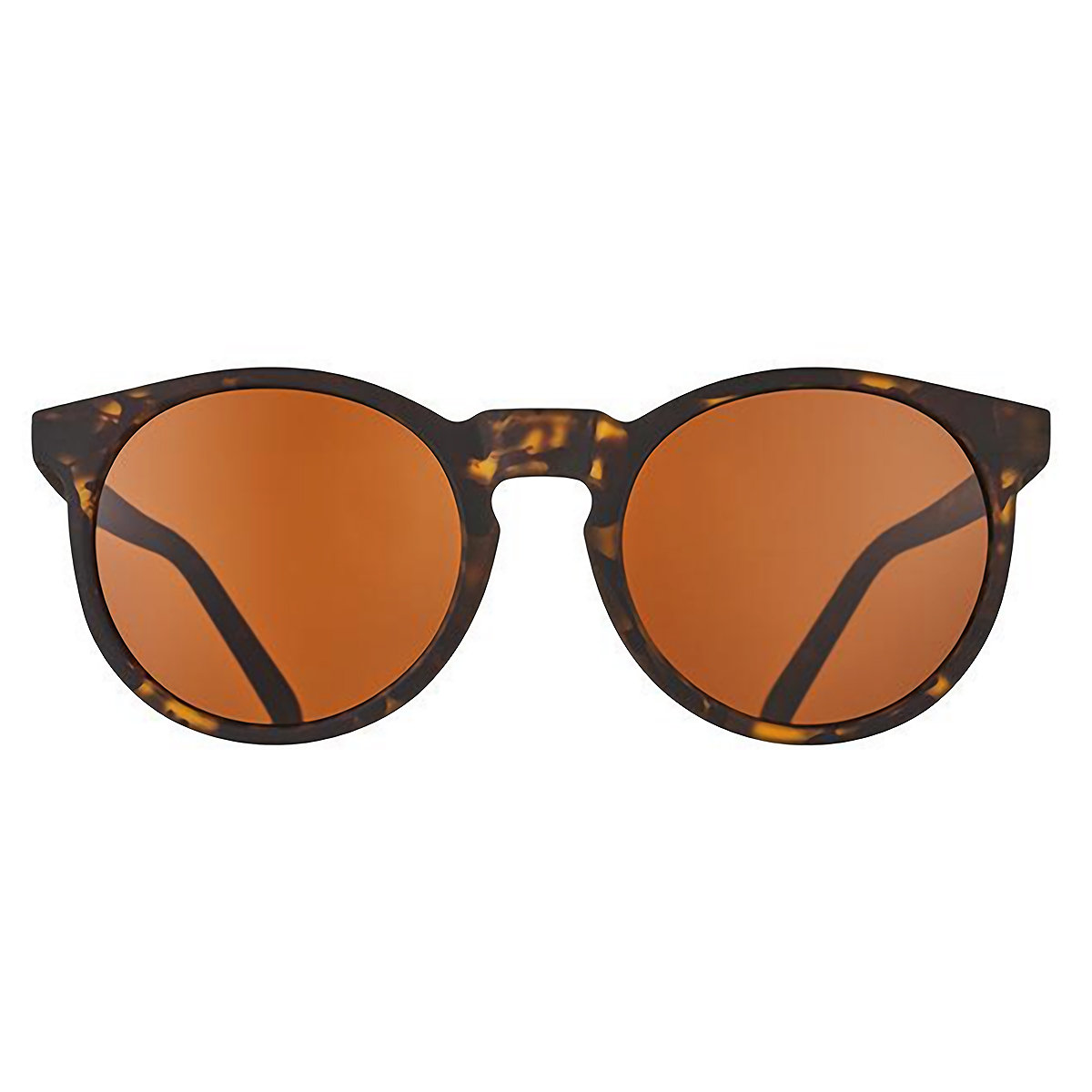 Goodr Nine Dollar Pour Over Sunglasses - Color: Tortoise - Size: OS, Tortoise, large, image 2