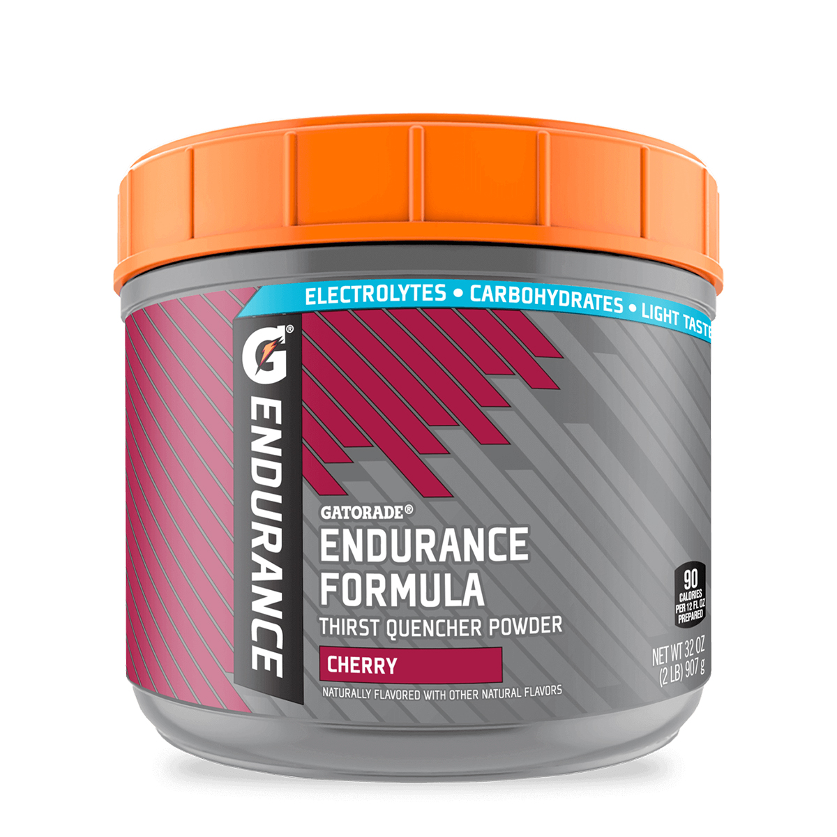 Gatorade Endurance Thirst Quencher Powder - 32oz Canister, , large, image 1
