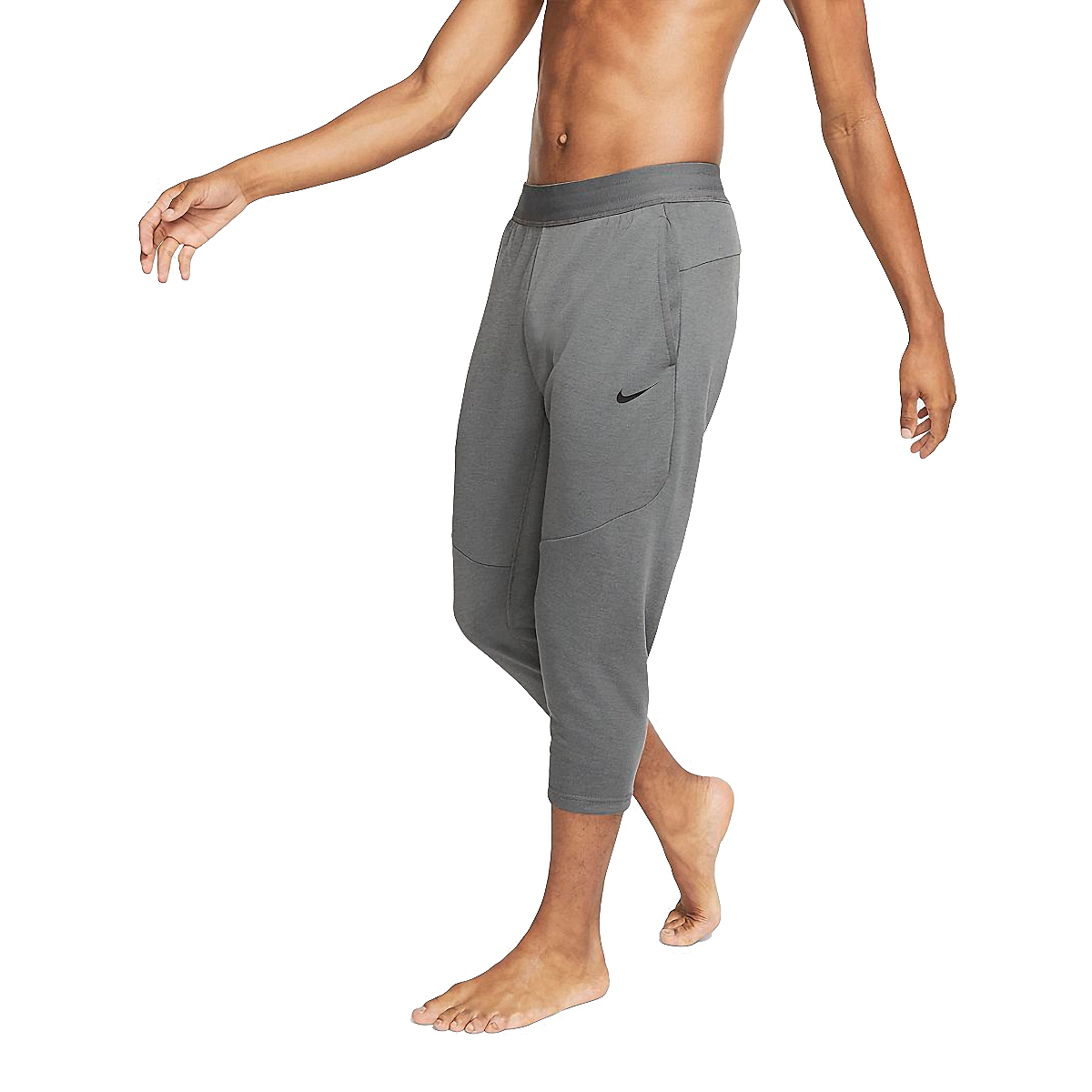 Artes literarias General Electricista  Men's Nike Dri-Fit Yoga Pant   JackRabbit