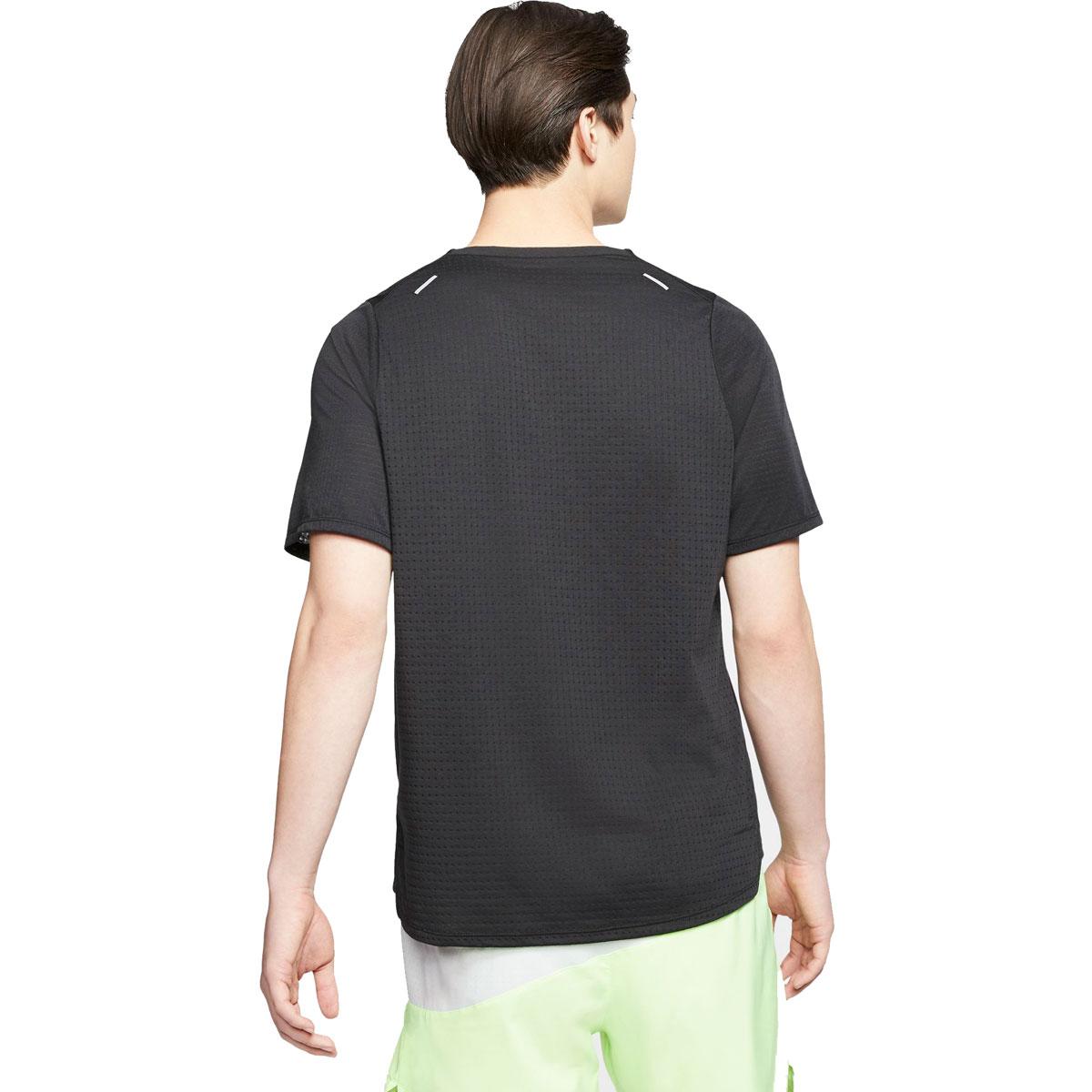 Men's Nike Rise 365 Running Top, , large, image 2