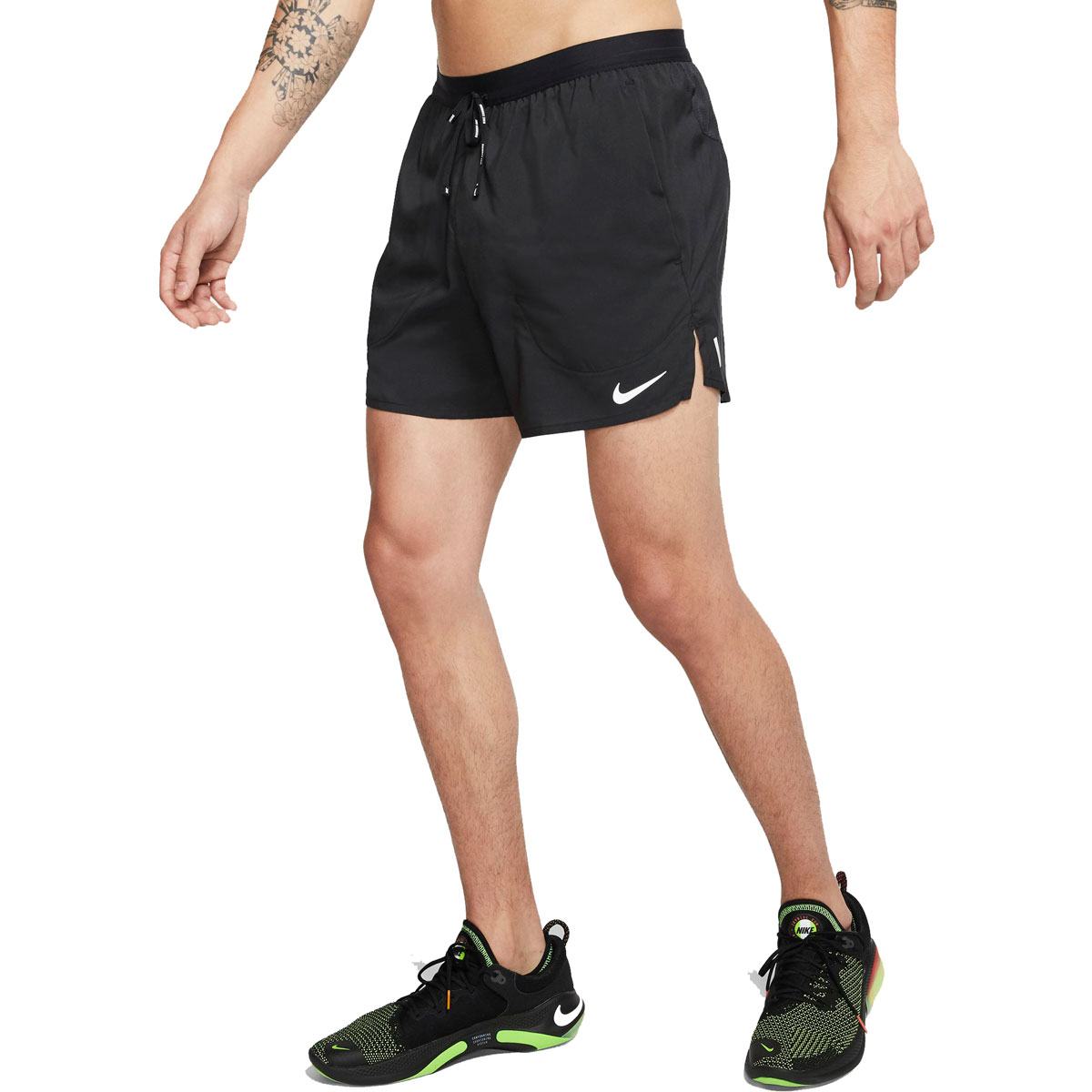 "Men's Nike Flex Stride 5"" Brief Running Shorts, , large, image 1"