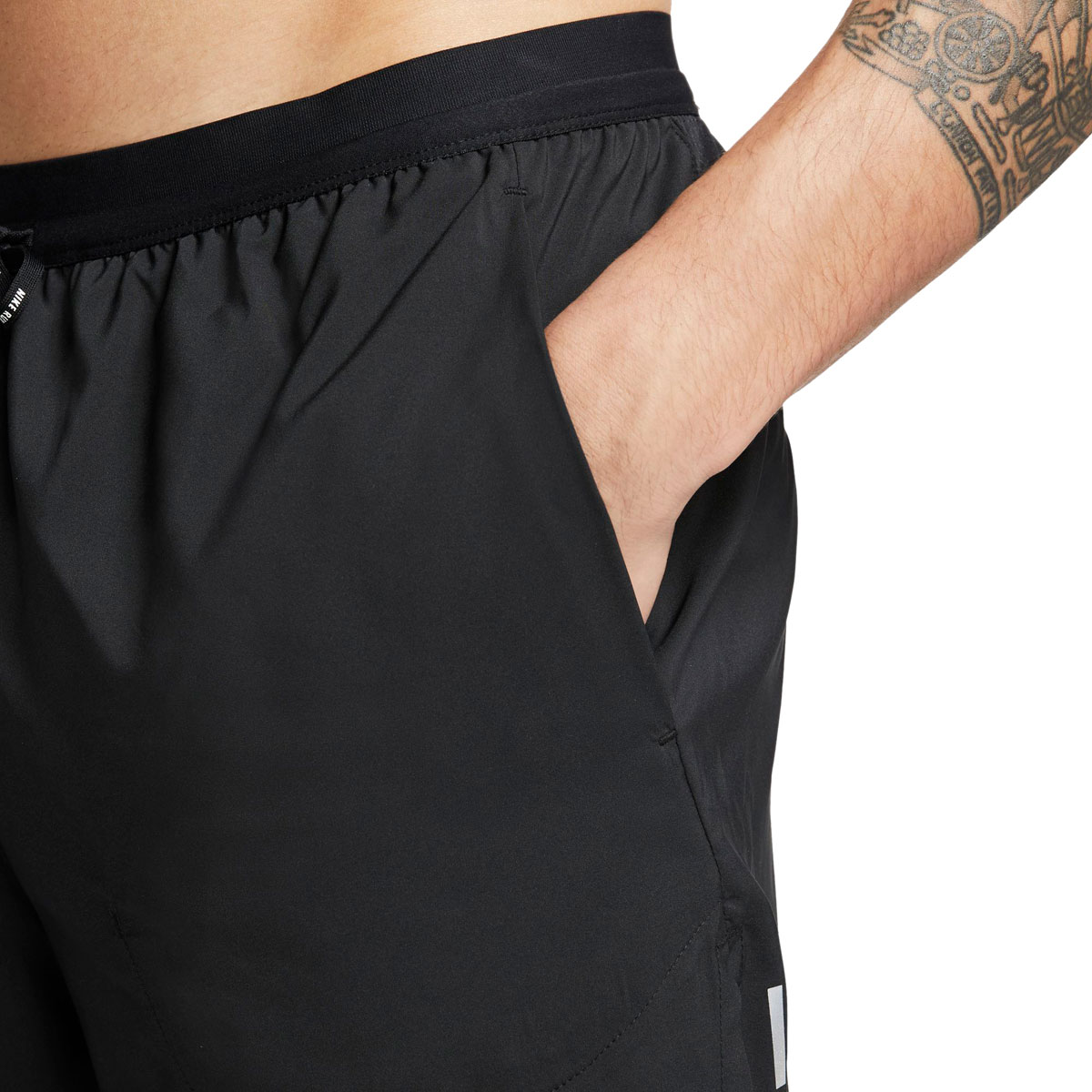 "Men's Nike Flex Stride 5"" Brief Running Shorts, , large, image 3"