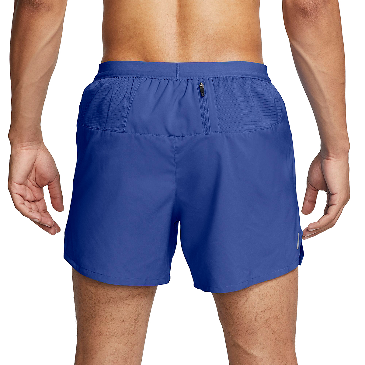 """Men's Nike Flex Stride 5"""" Brief Running Shorts - Color: Astronomy Blue - Size: S, Astronomy Blue, large, image 2"""
