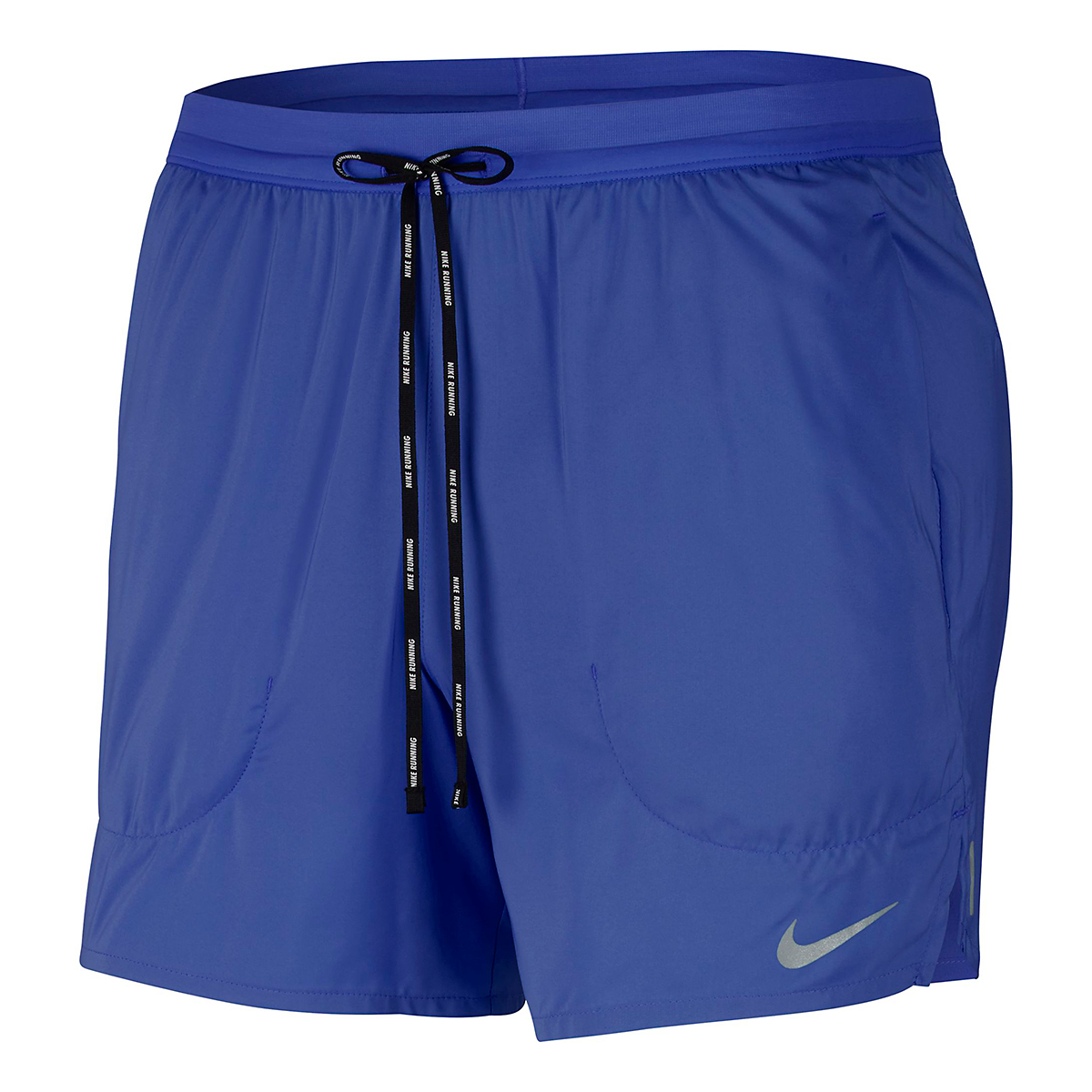 """Men's Nike Flex Stride 5"""" Brief Running Shorts - Color: Astronomy Blue - Size: S, Astronomy Blue, large, image 3"""