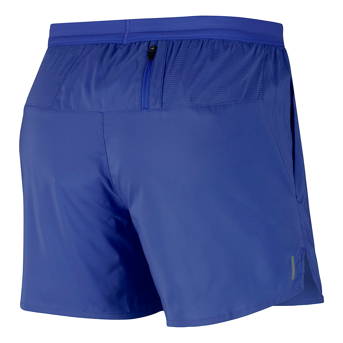 """Men's Nike Flex Stride 5"""" Brief Running Shorts - Color: Astronomy Blue - Size: S, Astronomy Blue, large, image 5"""