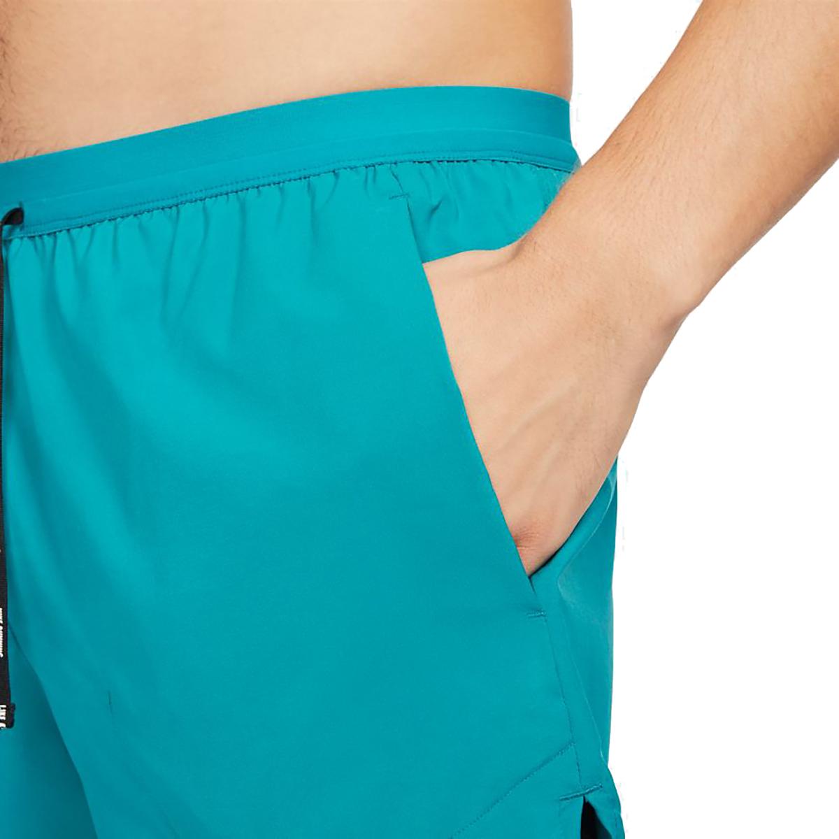 "Men's Nike Flex Stride 5"" Brief Running Shorts, , large, image 3"