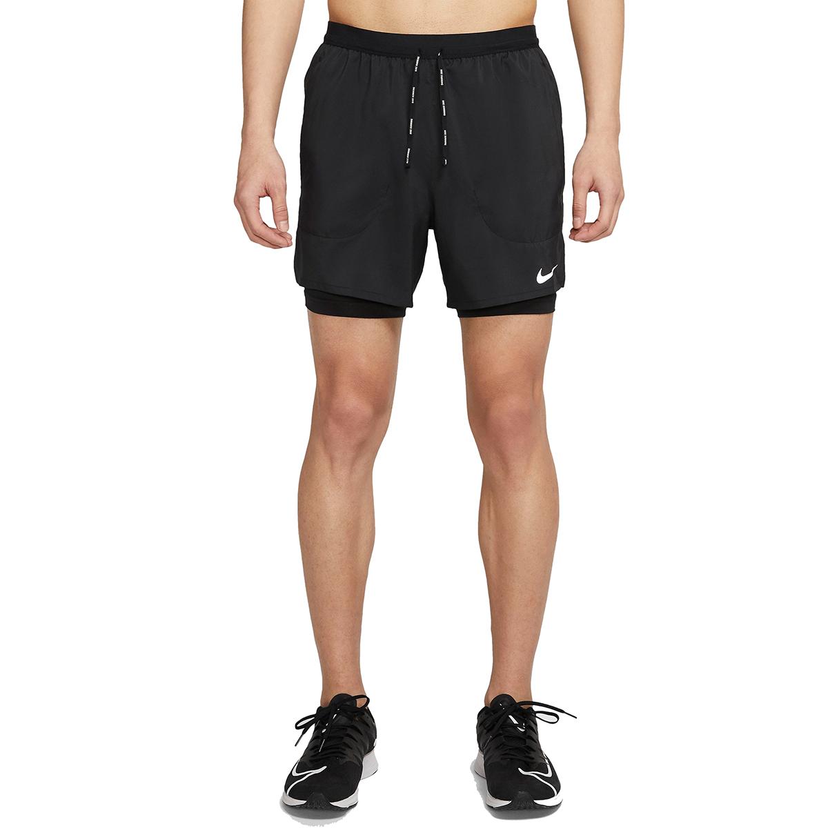 """Men's Nike Flex Stride 5"""" 2-in-1 Short, , large, image 1"""