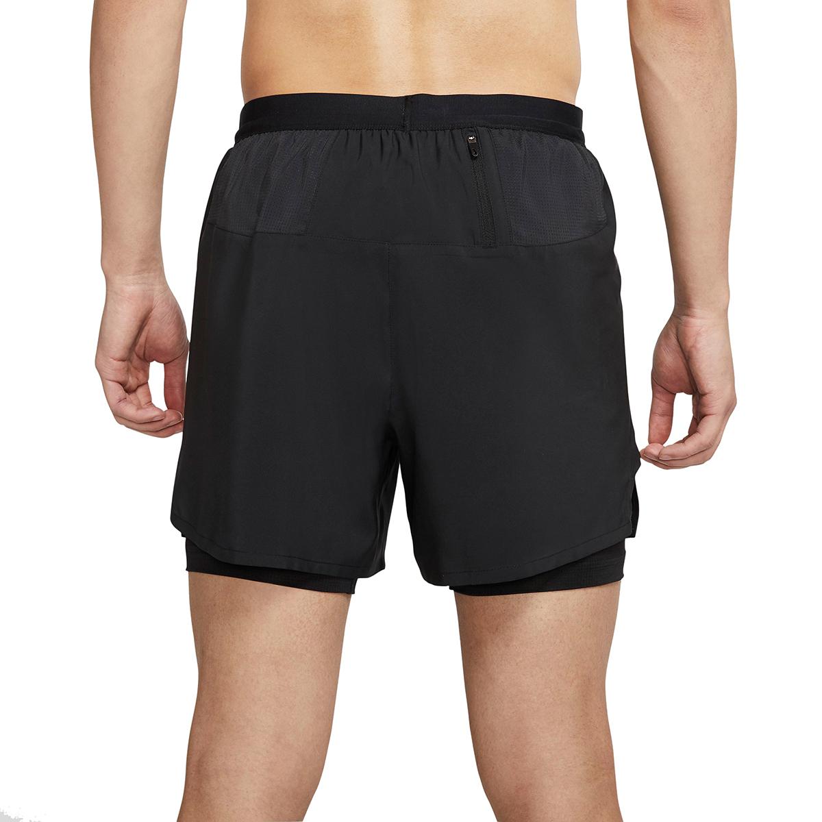 """Men's Nike Flex Stride 5"""" 2-in-1 Short, , large, image 3"""