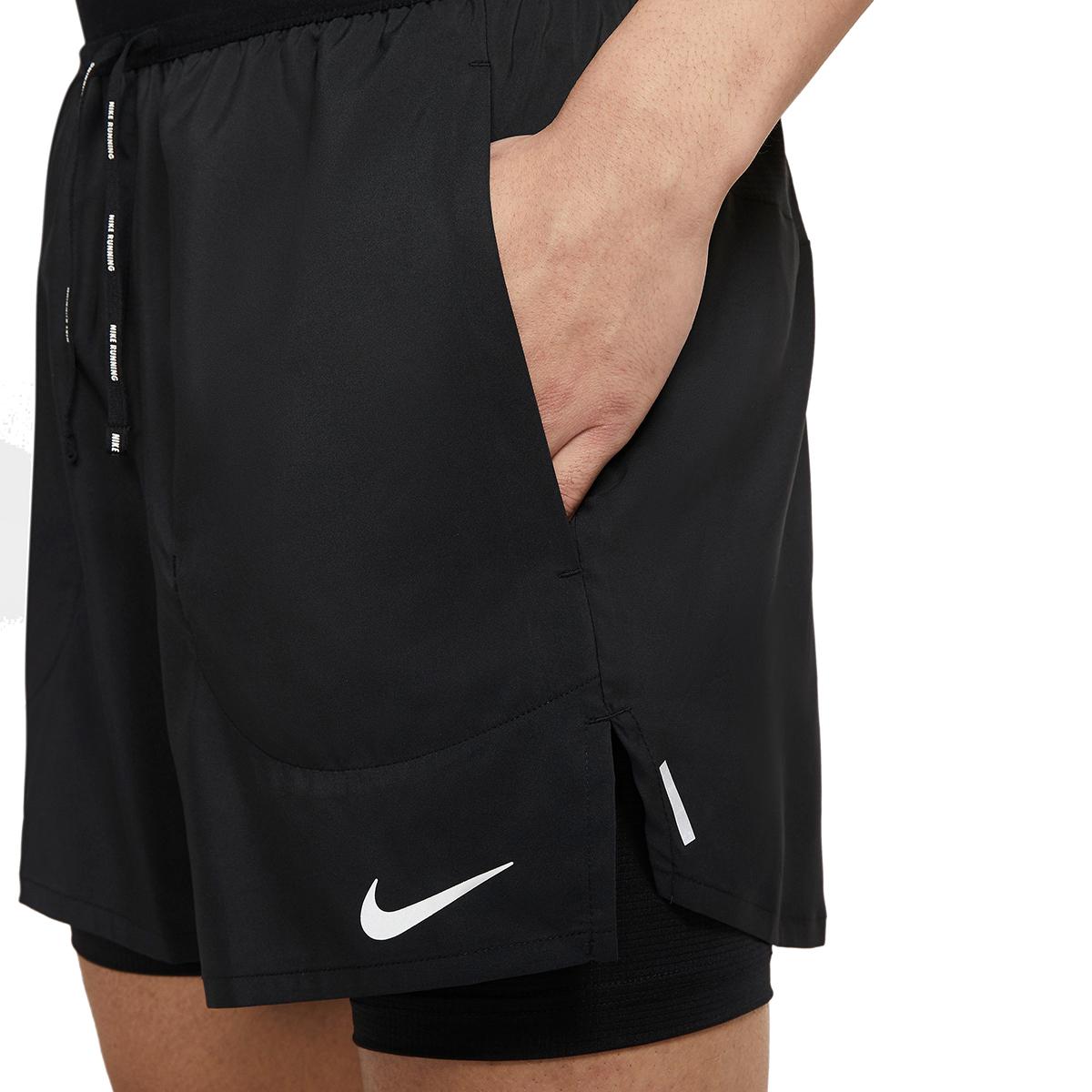 """Men's Nike Flex Stride 5"""" 2-in-1 Short, , large, image 5"""