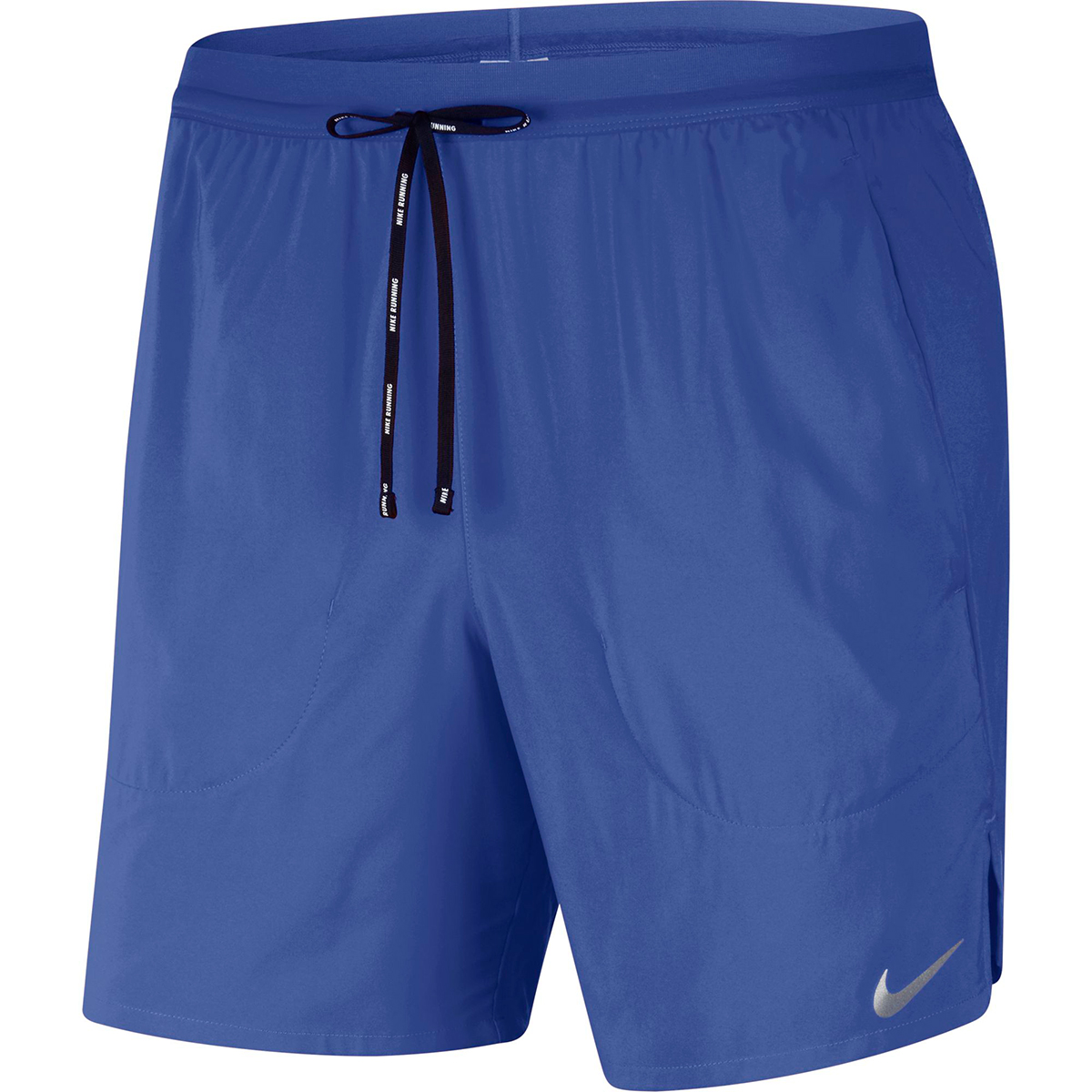 """Men's Nike Flex Stride 7"""" 2-In-1 Running Shorts - Color: Astronomy Blue/Royal Pulse - Size: M, Astronomy Blue/Royal Pulse, large, image 5"""