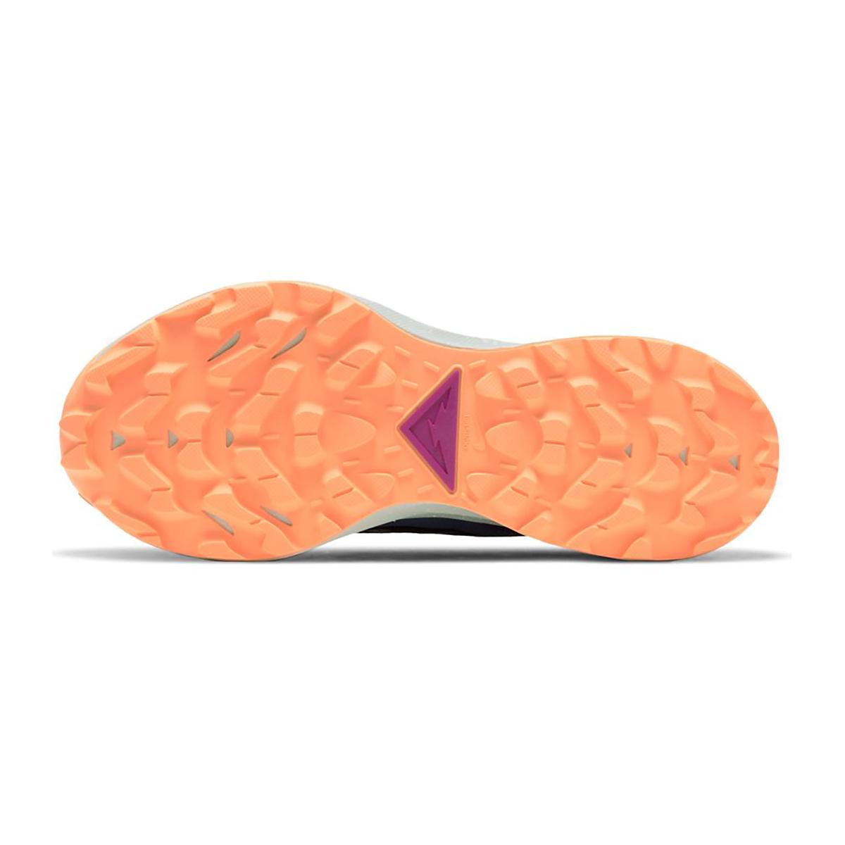 Women's Nike Pegasus Trail 2 Trail Running Shoe - Color: Thunder Blue/Photon Dust/Ashen Slate - Size: 5 - Width: Regular, Thunder Blue/Photon Dust/Ashen Slate, large, image 3
