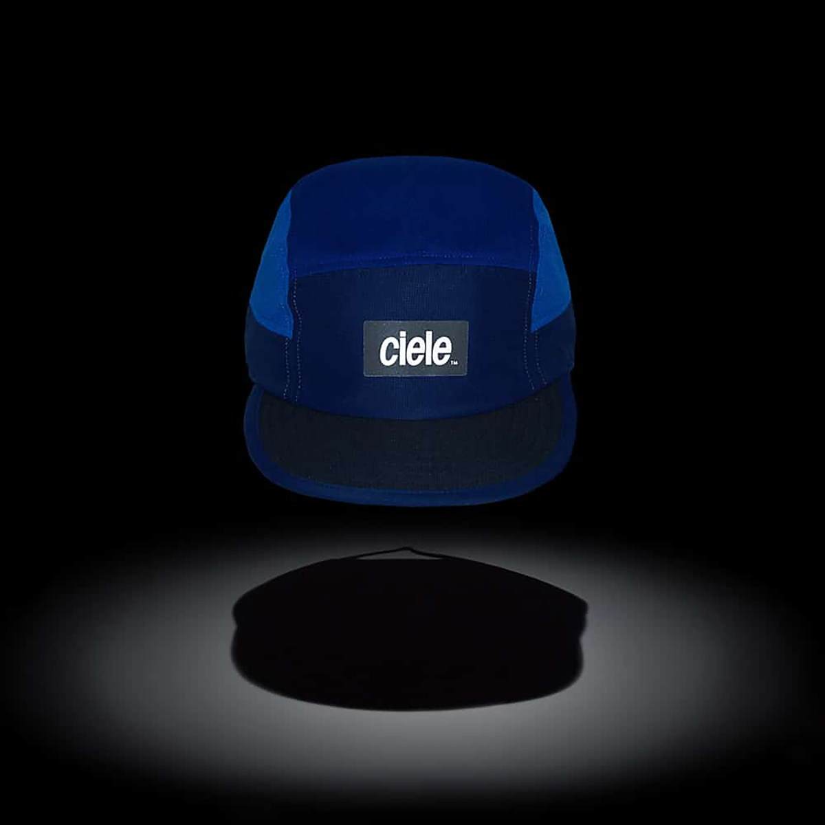 Ciele Athletics GoCap Standard Hat - Color: Indigo, Indigo, large, image 3