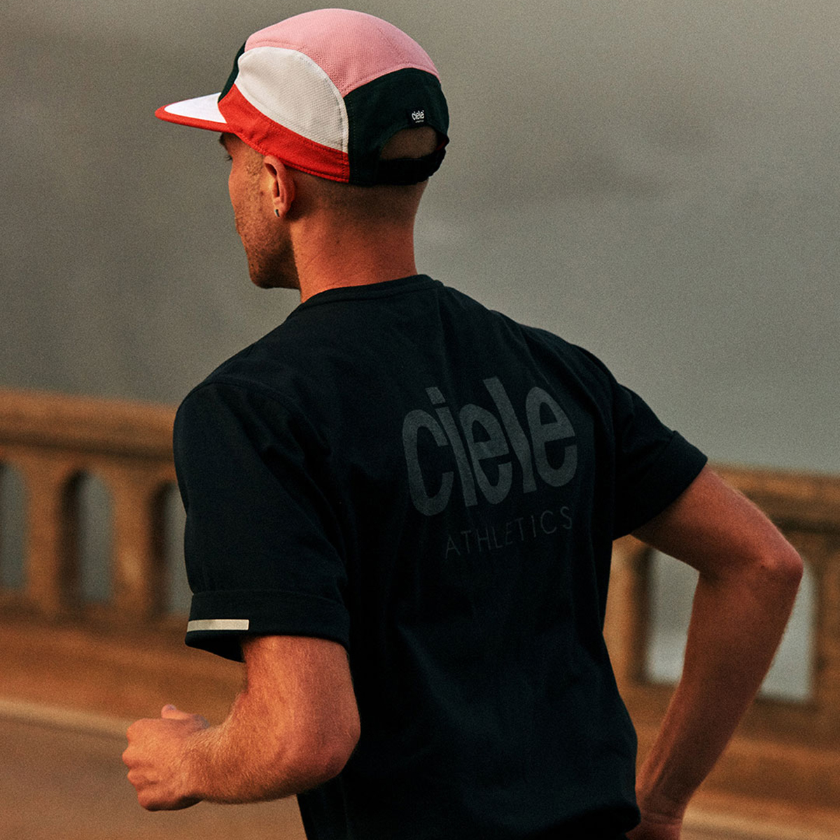 Ciele Athletics GOCap Standard Grip - Color: Palms - Size: OS, Palms, large, image 4
