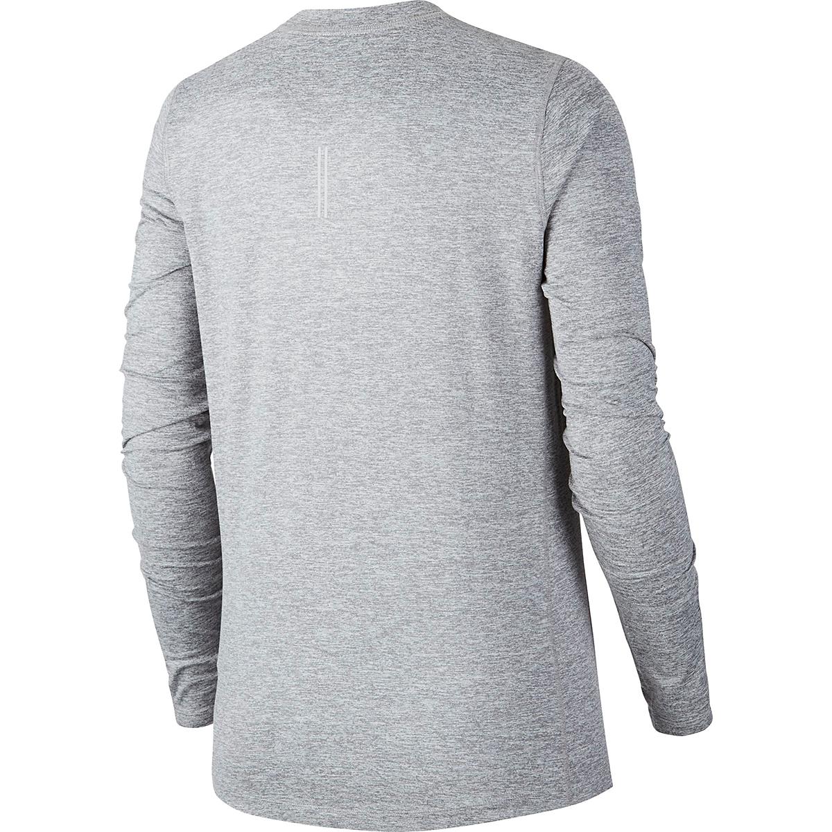 Women's Nike Element Crew Long Sleeve Shirt, , large, image 4