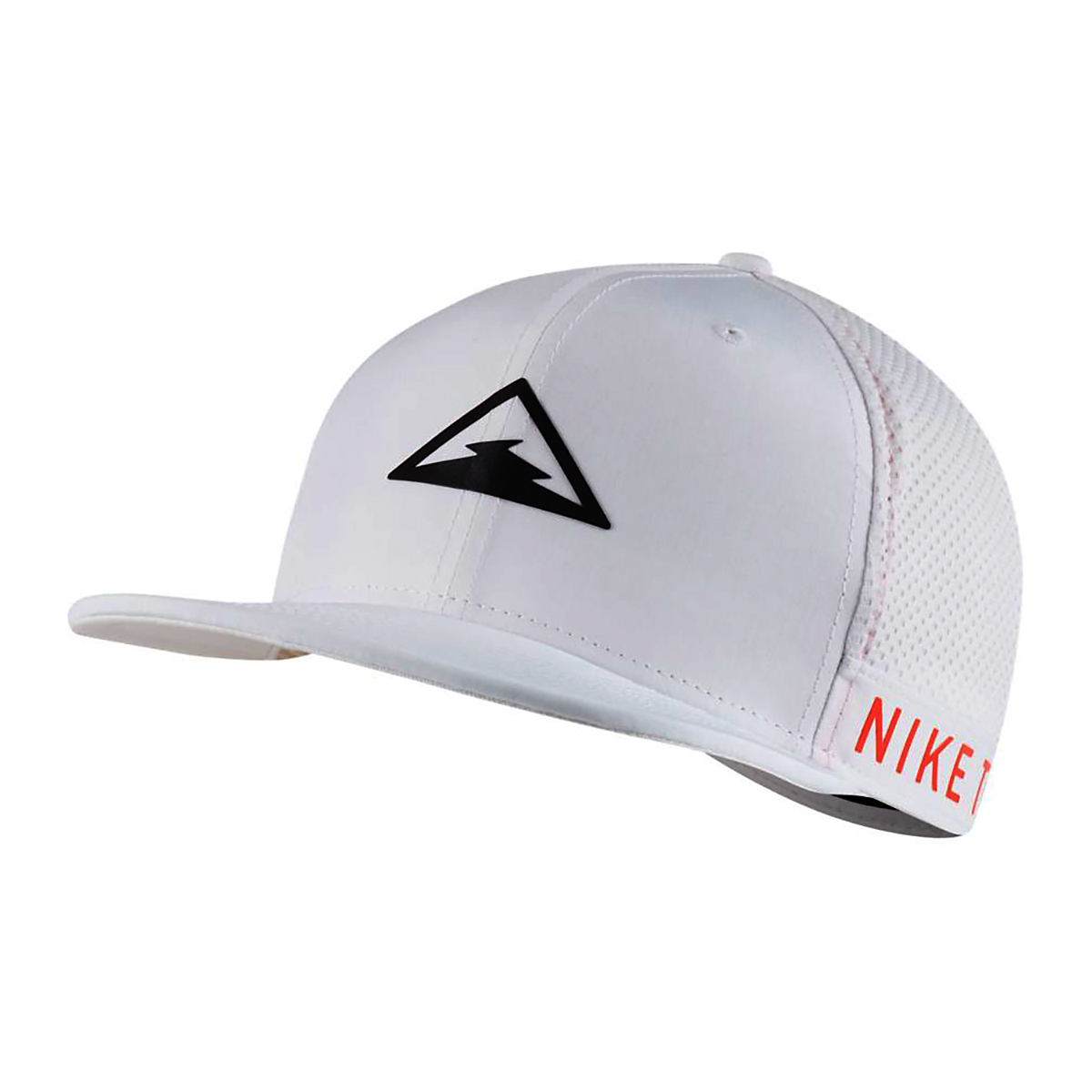 Nike Dry Pro Cao Trail  - Color: White, White, large, image 1