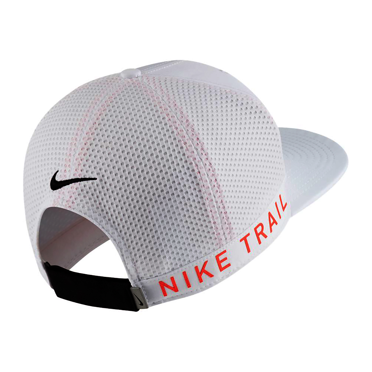 Nike Dry Pro Cao Trail  - Color: White, White, large, image 2