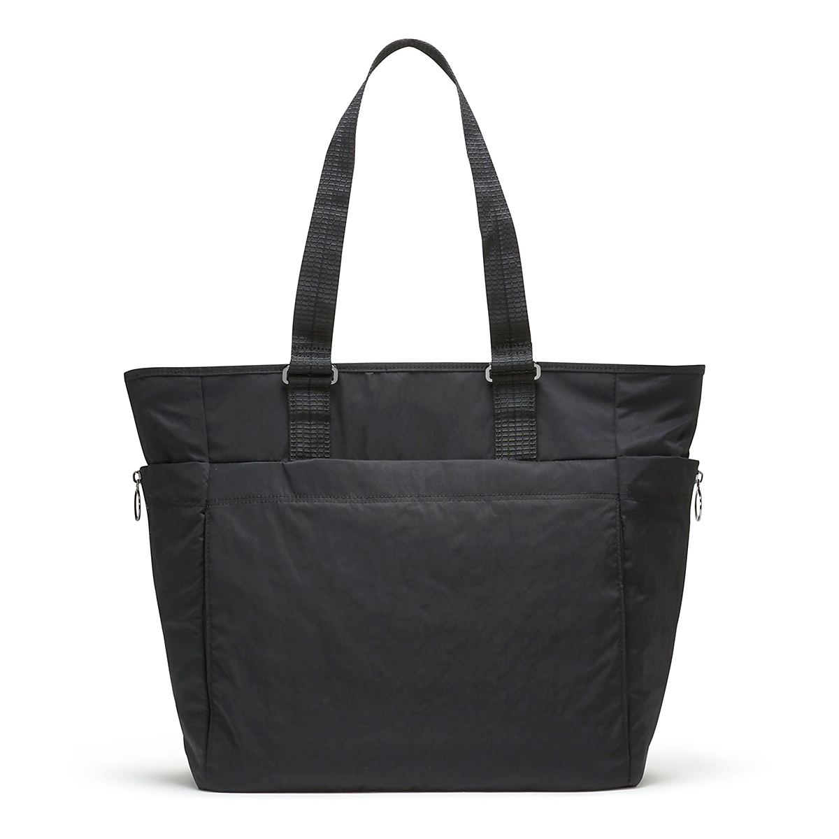 Women's Nike One Luxe Tote Bag - Color: Black, Black, large, image 2