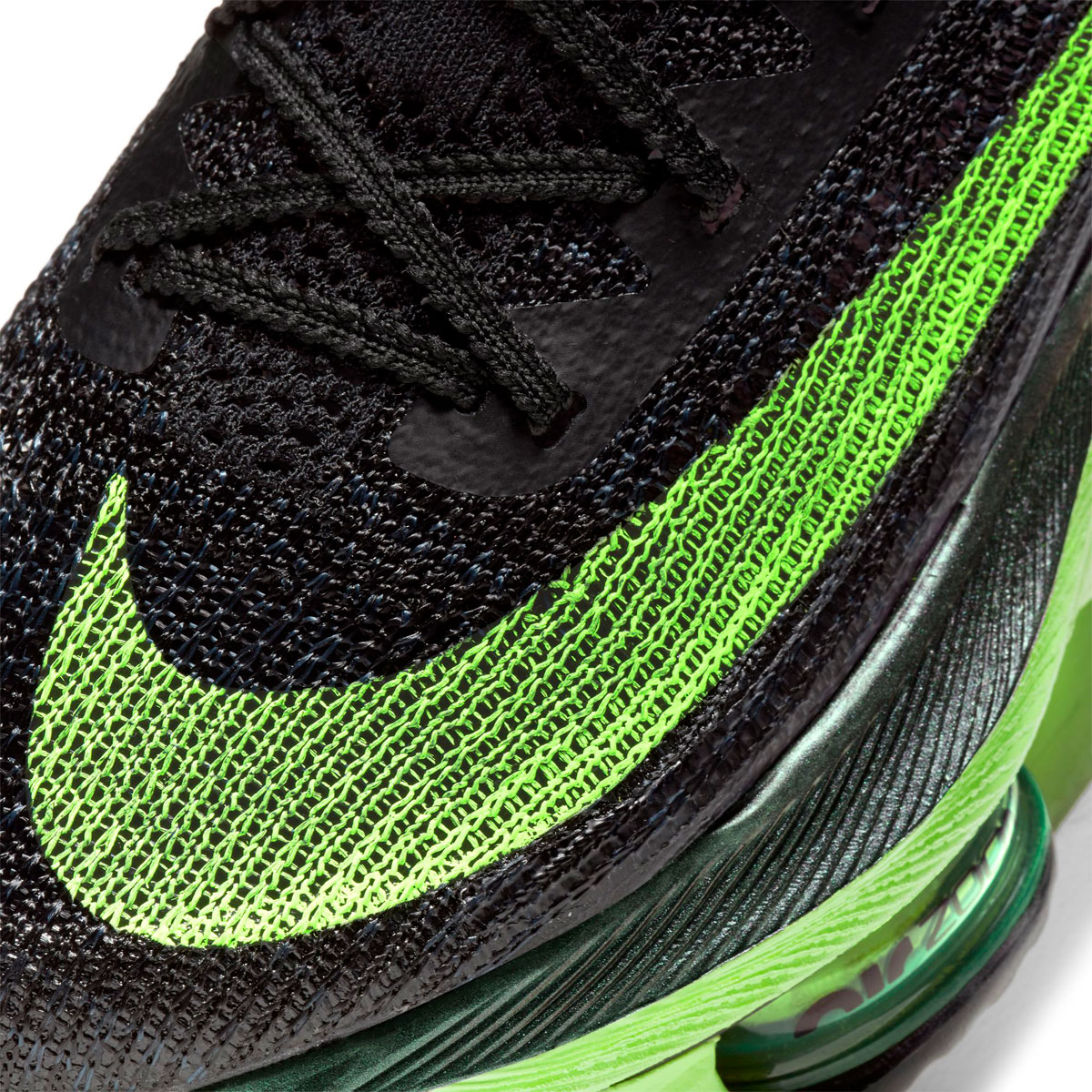 Women's Nike Air Zoom Alphafly Next% Running Shoe