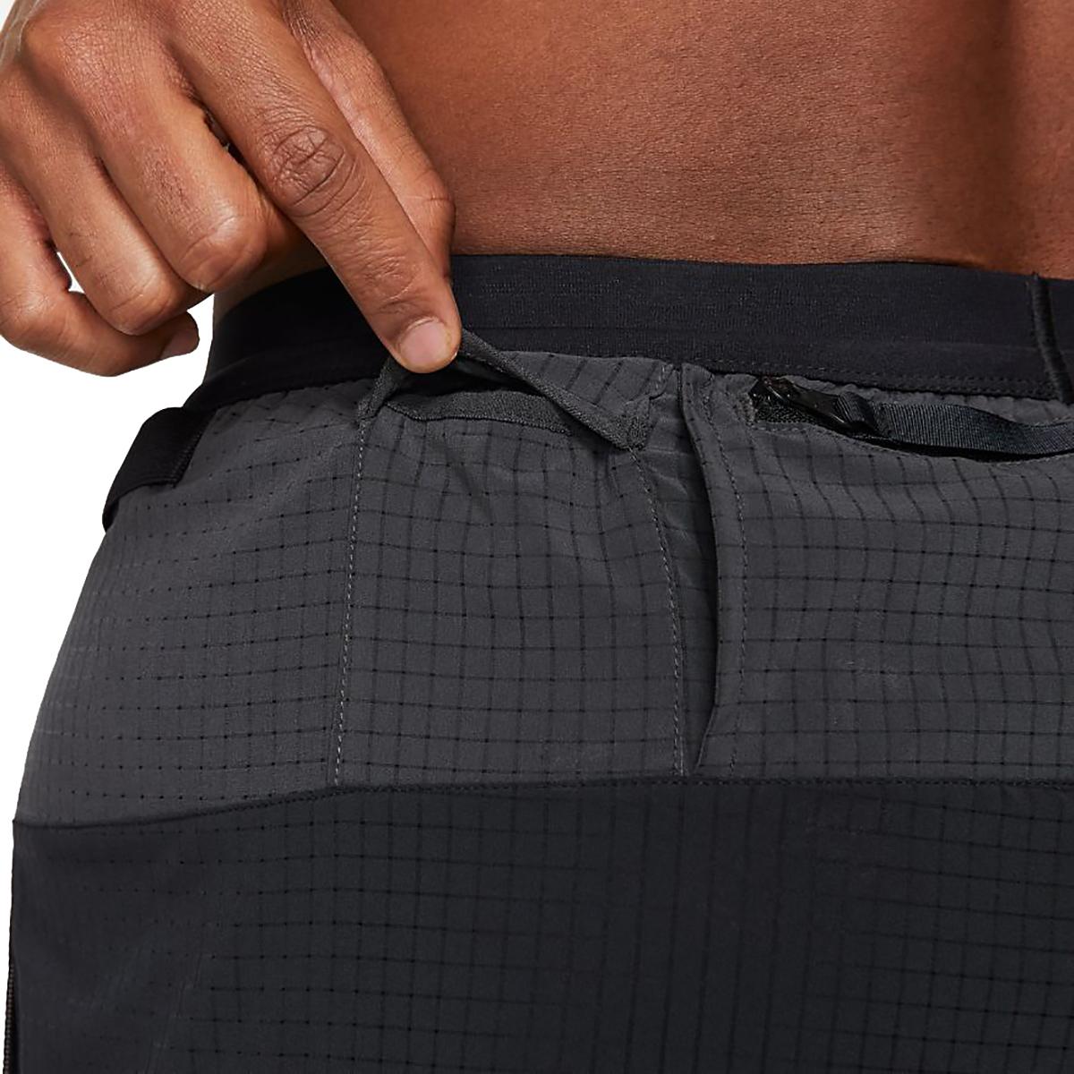 Men's Nike Dri-FIT Flex Stride Trail Shorts, , large, image 6
