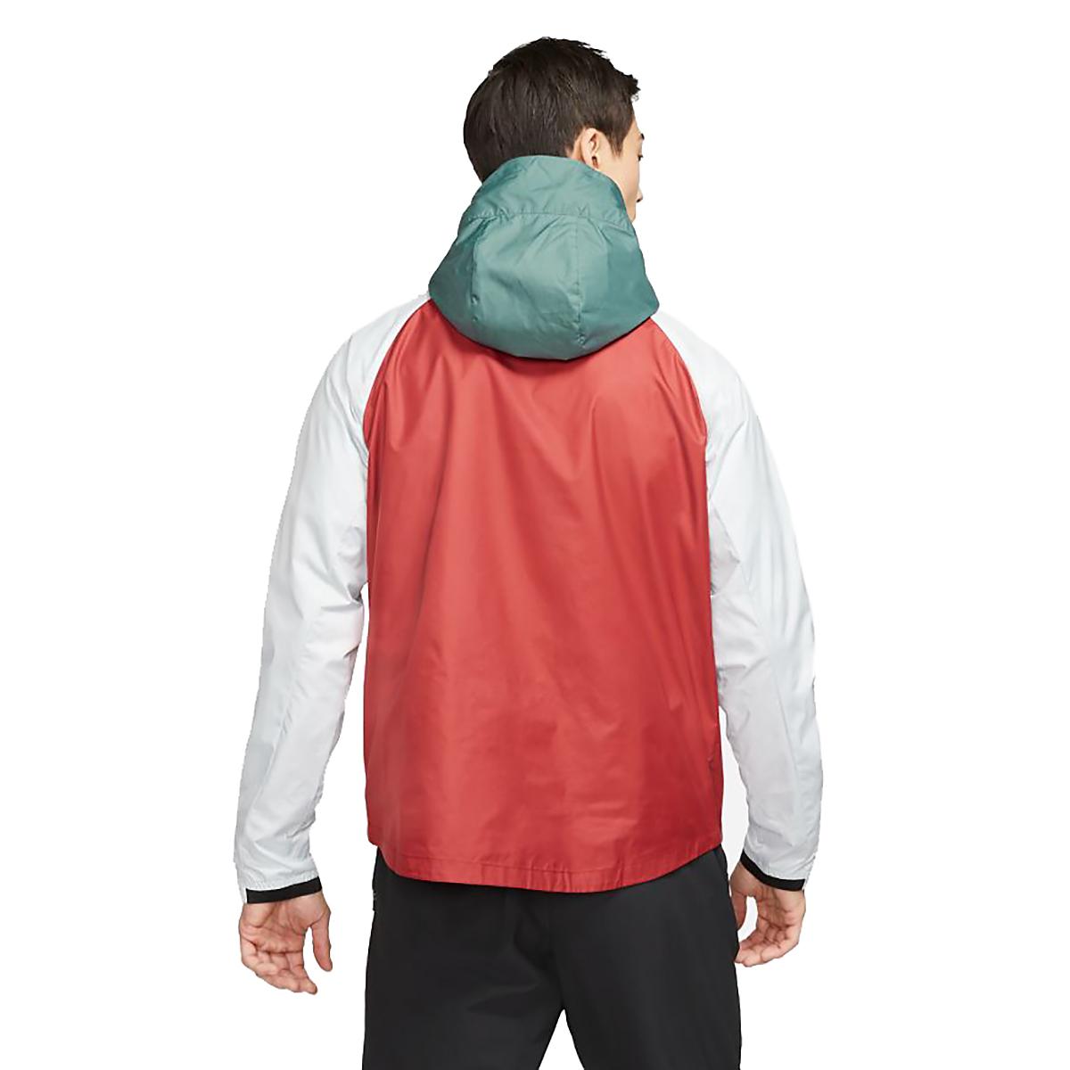 Men's Nike Windrunner Trail Running Jacket, , large, image 2