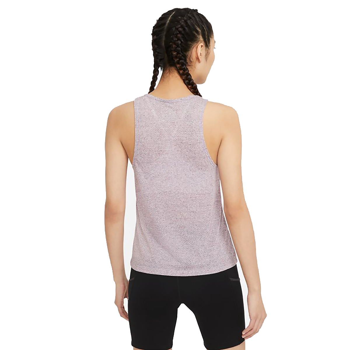 Women's Nike City Sleek Trail Running Tank, , large, image 2