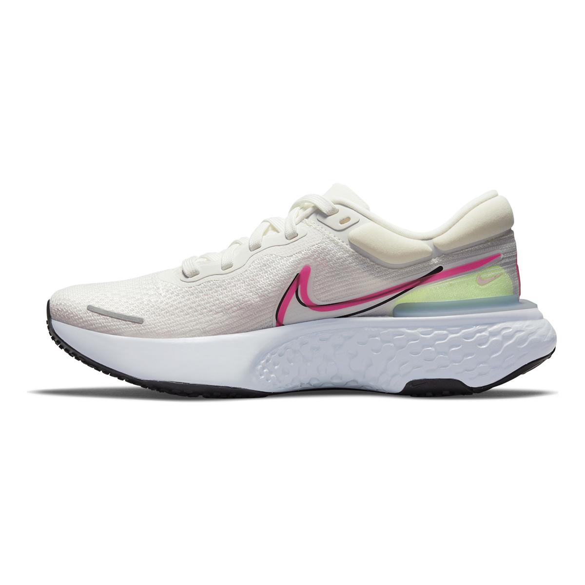 Men's Nike ZoomX Invincible Run Flyknit Running Shoe - Color: Rawdacious - Size: 6 - Width: Regular, Rawdacious, large, image 2