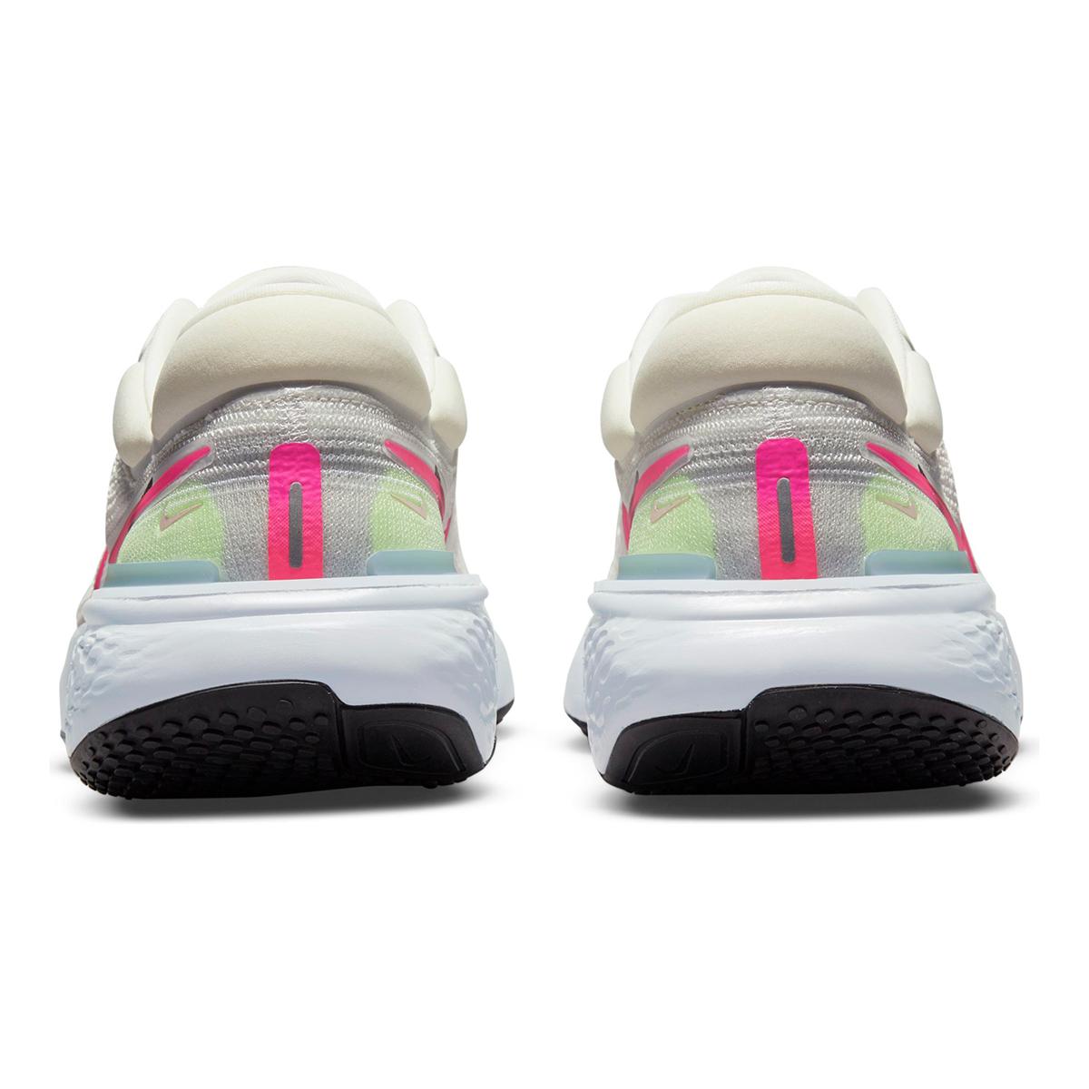 Men's Nike ZoomX Invincible Run Flyknit Running Shoe - Color: Rawdacious - Size: 6 - Width: Regular, Rawdacious, large, image 6