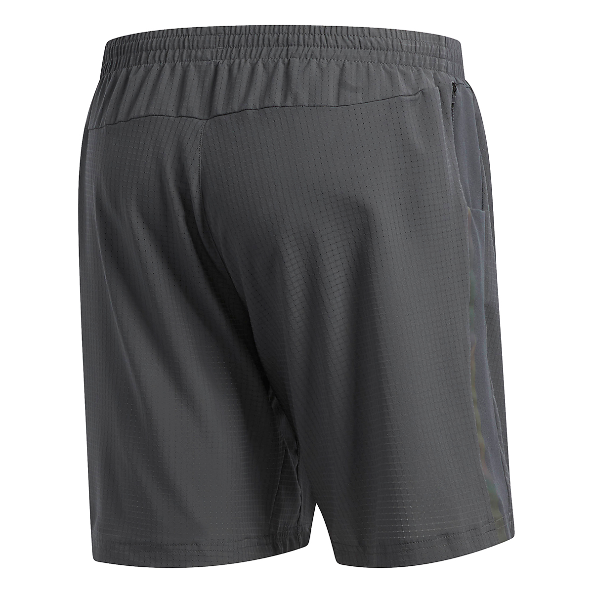 Men's Adidas Saturday Shorts - Color: Grey - Size: S, Grey, large, image 4