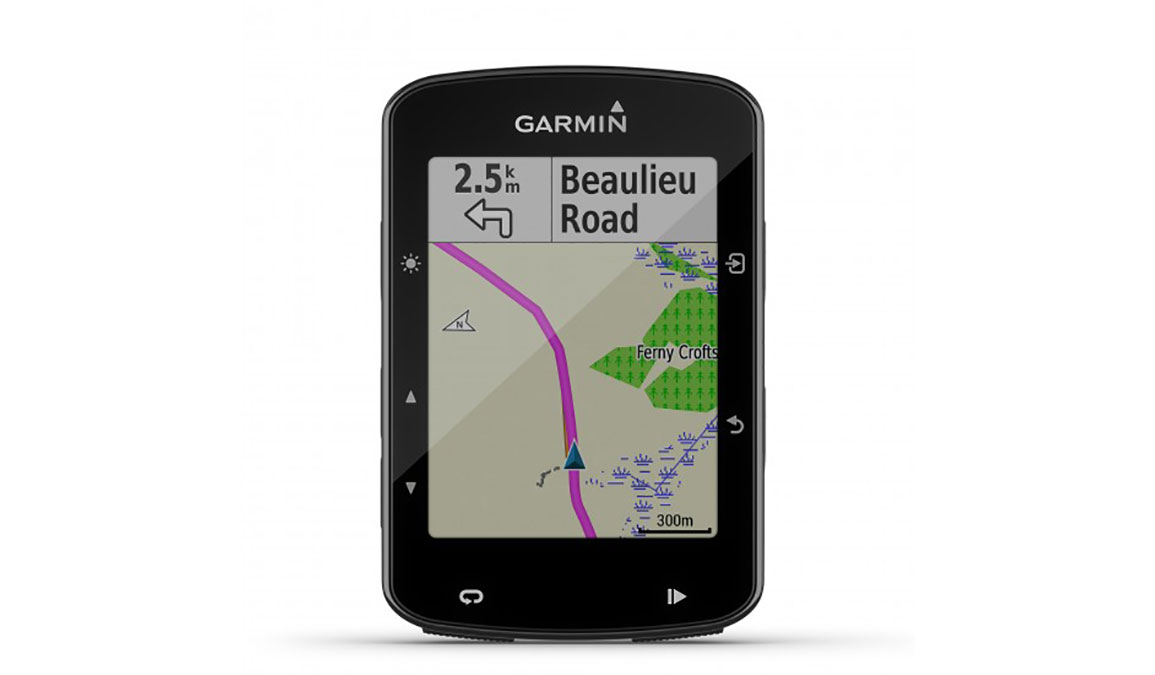Garmin Edge 520 Plus GPS Cycling Computer, , large, image 1