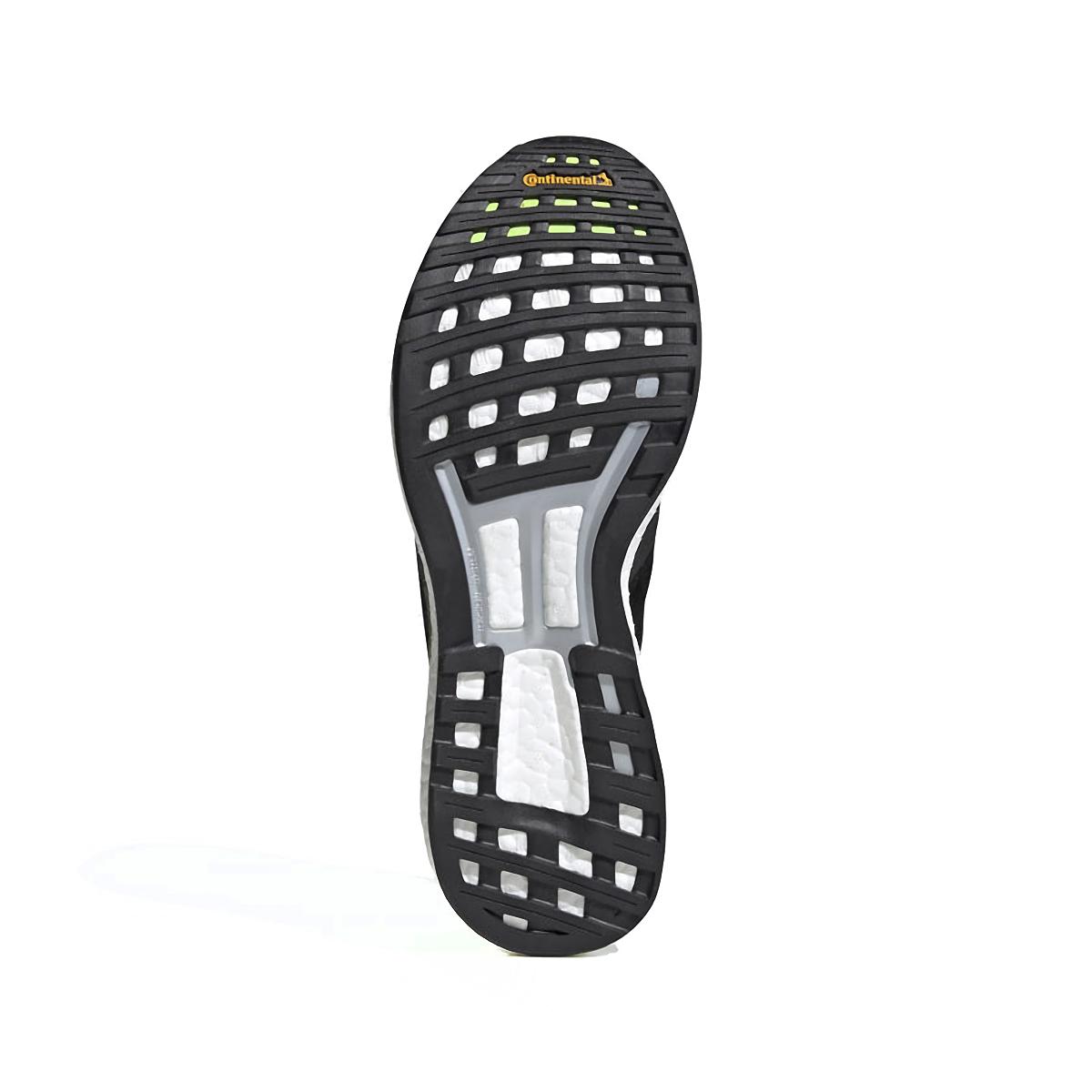 Men's Adidas Adizero Boston 9 Running Shoe - Color: Core Black/Core - Size: 6.5 - Width: Regular, Core Black/Core, large, image 3
