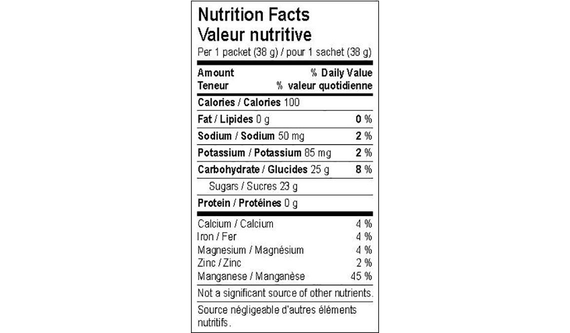 Endurance Tap Energy Gel - Flavor: Salted Maple, Salted Maple, large, image 2
