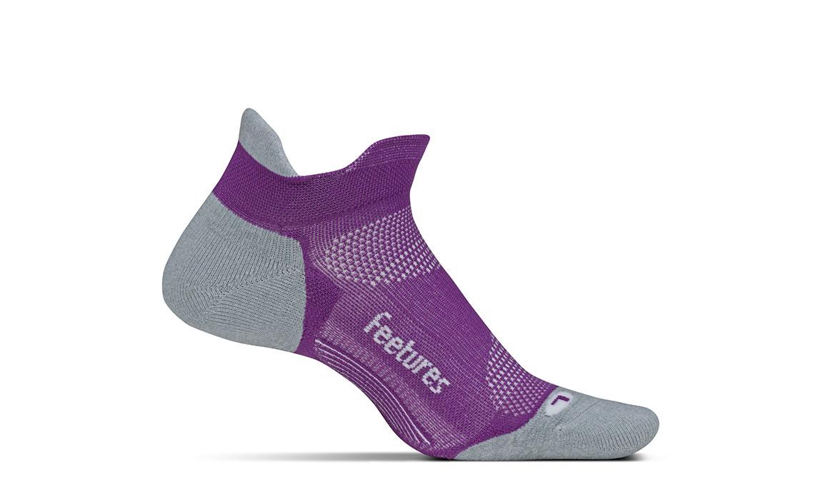 Feetures Elite Light Cushion No Show Tab Night Sky Size S