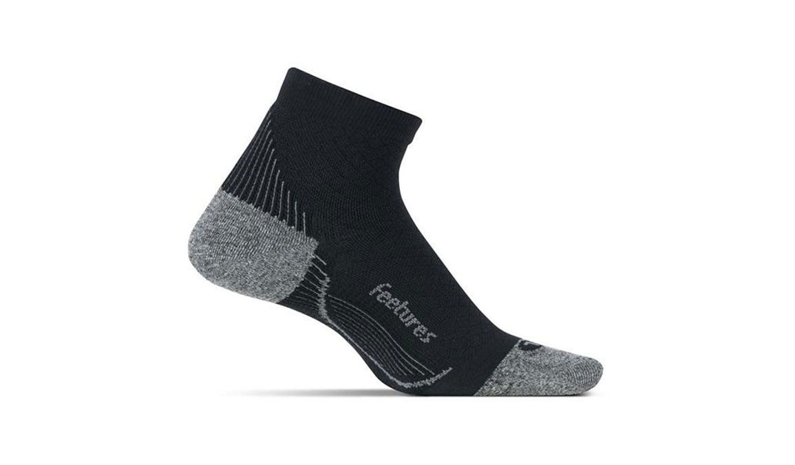 Feetures Performance Relief Ultra Light Quarter Socks, , large, image 1