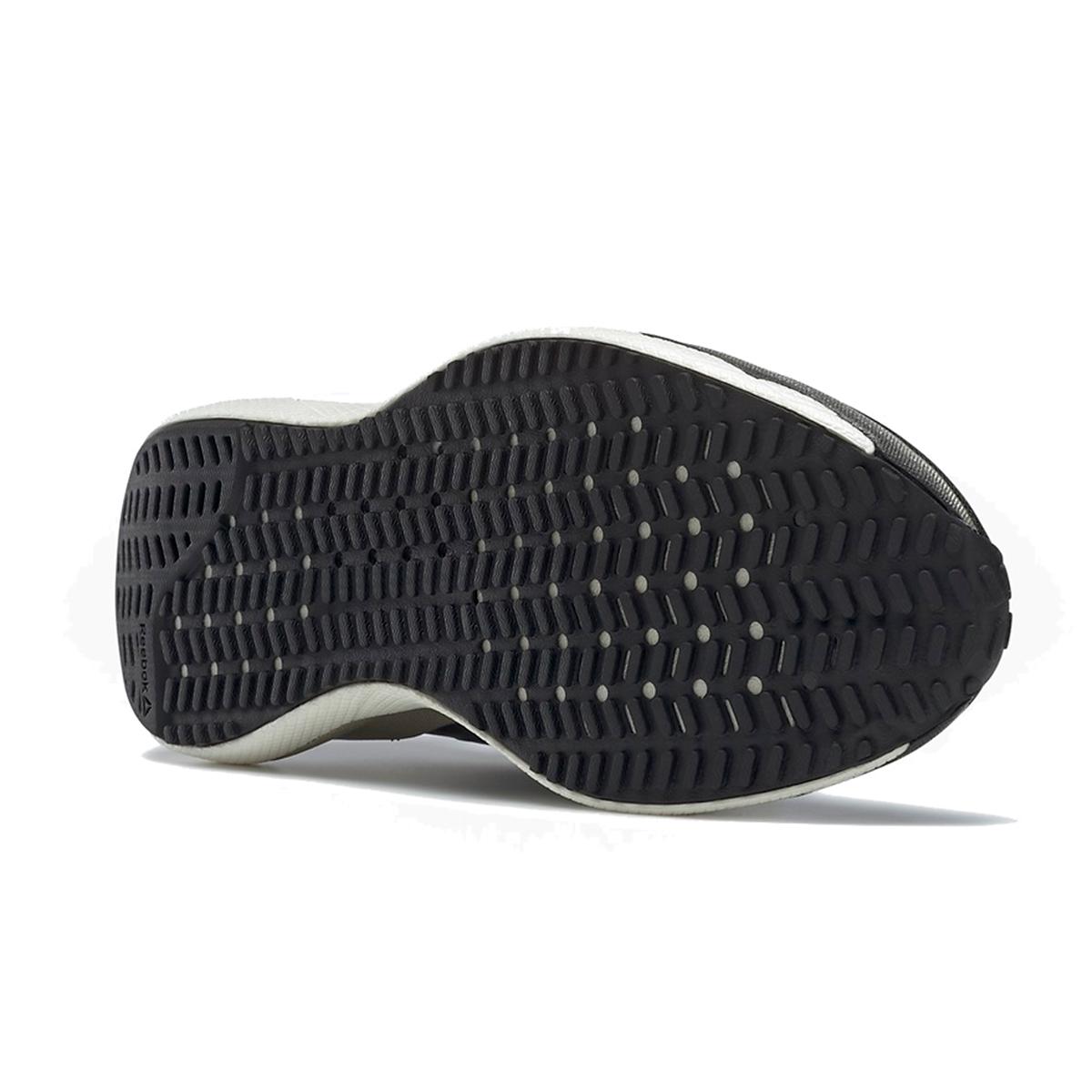 Women's Reebok Floatride Run Fast 2.0 Running Shoe - Color: Black/Moondust/White - Size: 5 - Width: Regular, Black/Moondust/White, large, image 4