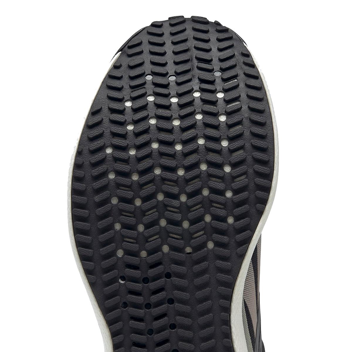 Women's Reebok Floatride Run Fast 2.0 Running Shoe - Color: Black/Moondust/White - Size: 5 - Width: Regular, Black/Moondust/White, large, image 6