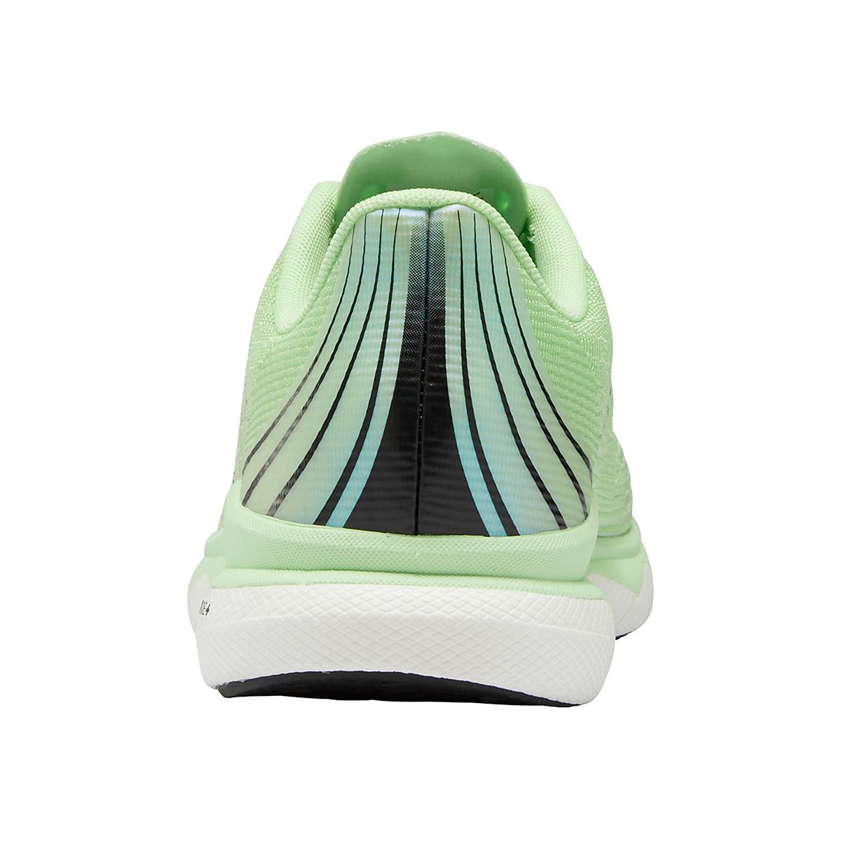 Men's Reebok Floatride Run Fast 3.0 Running Shoe - Color: Neon Mint/White/Core Black - Size: 7 - Width: Regular, Neon Mint/White/Core Black, large, image 5