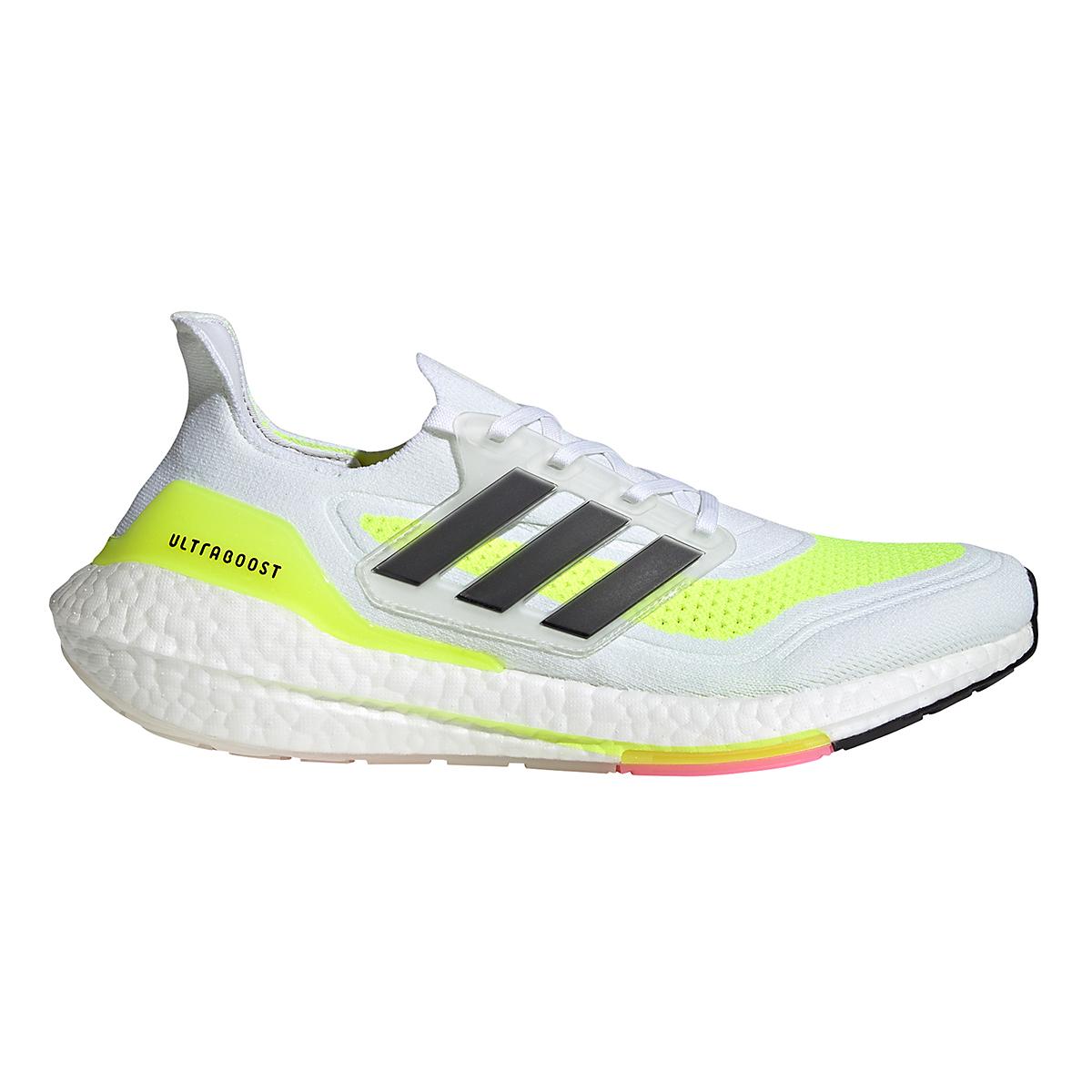 Adidas Ultraboost 21 Men's or Women's Running Shoes