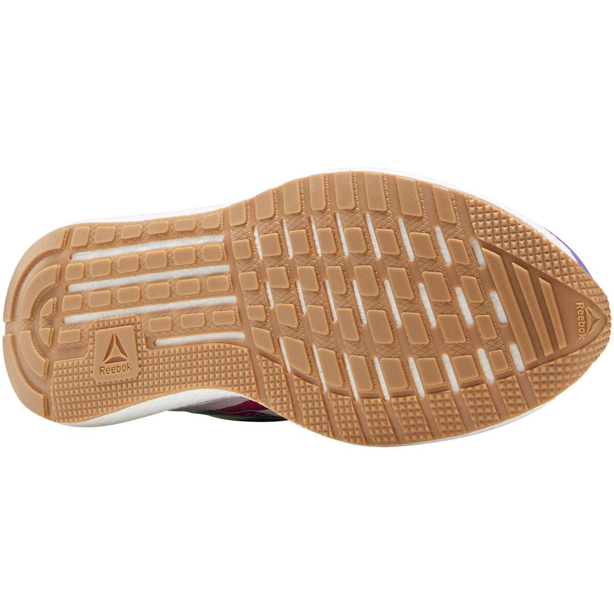 Women's Reebok Forever Floatride Energy 2.0 Running Shoe - Color: Pride - Size: 5 - Width: Regular, Pride, large, image 2