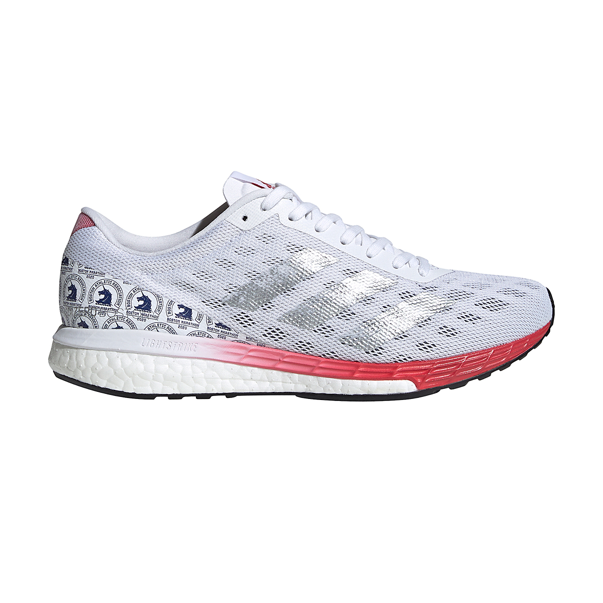 Adidas Adizero Boston 9 Women's Running Shoe